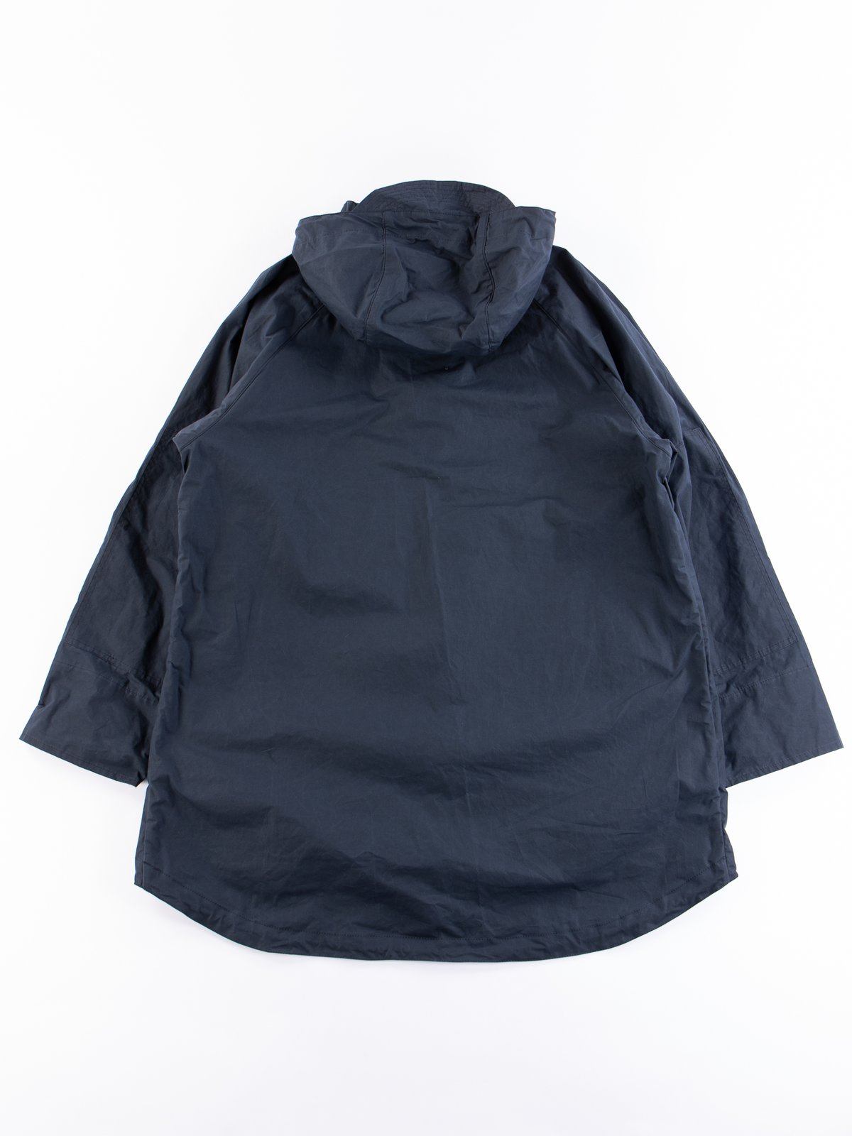 Navy Warby Jacket - Image 6