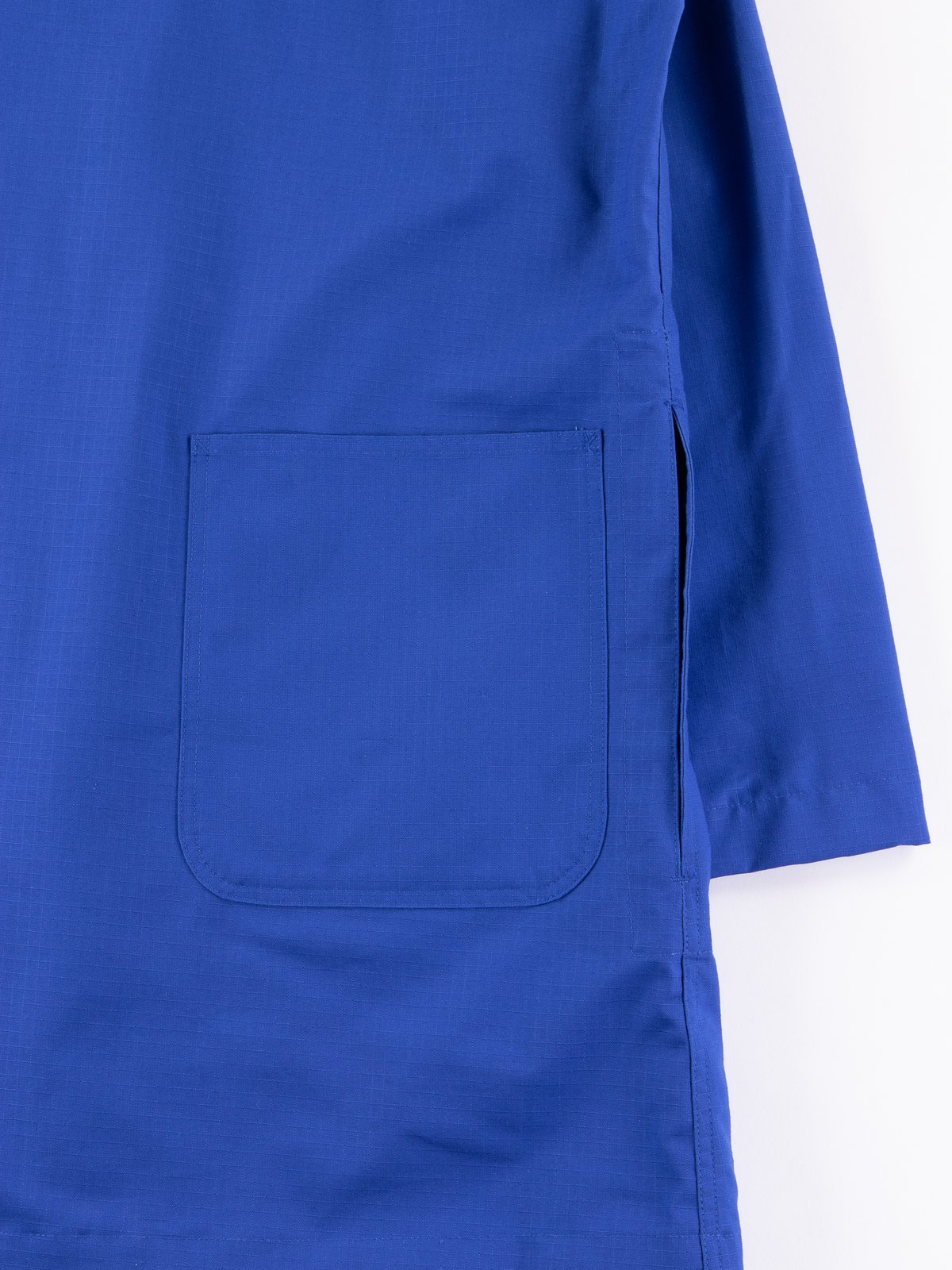 Royal Cotton Ripstop Shop Coat - Image 6