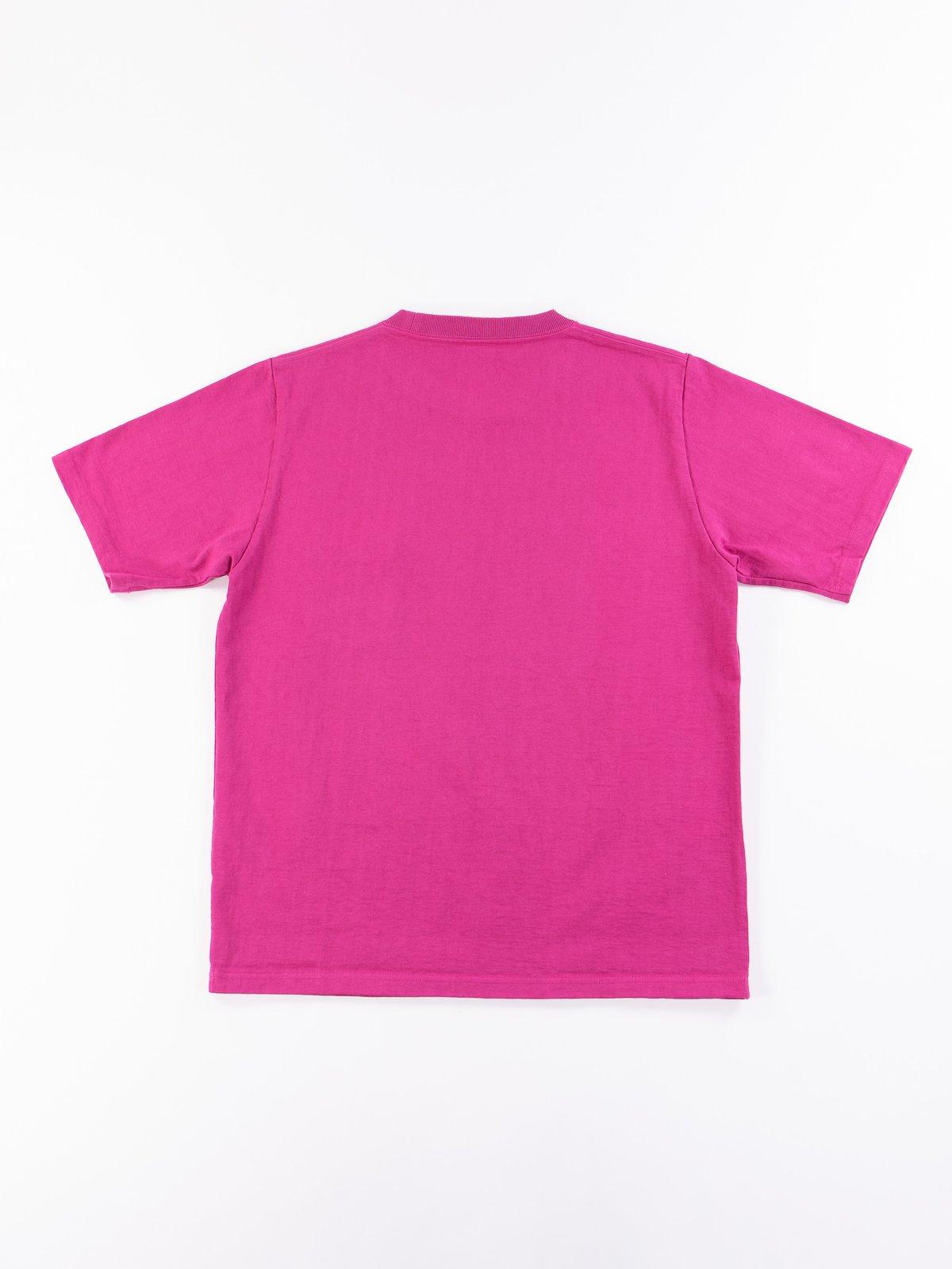 Ash Rose Dotsume Pocket T–Shirt - Image 6