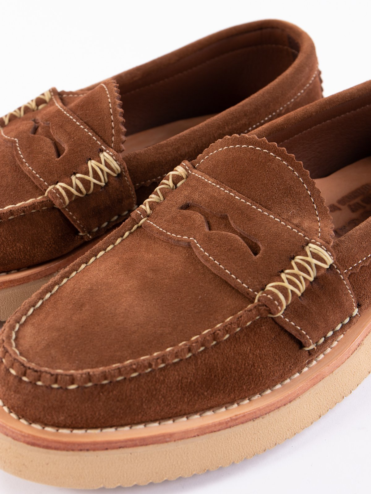 FO Snuff Loafer w/2021 Sole Exclusive - Image 3