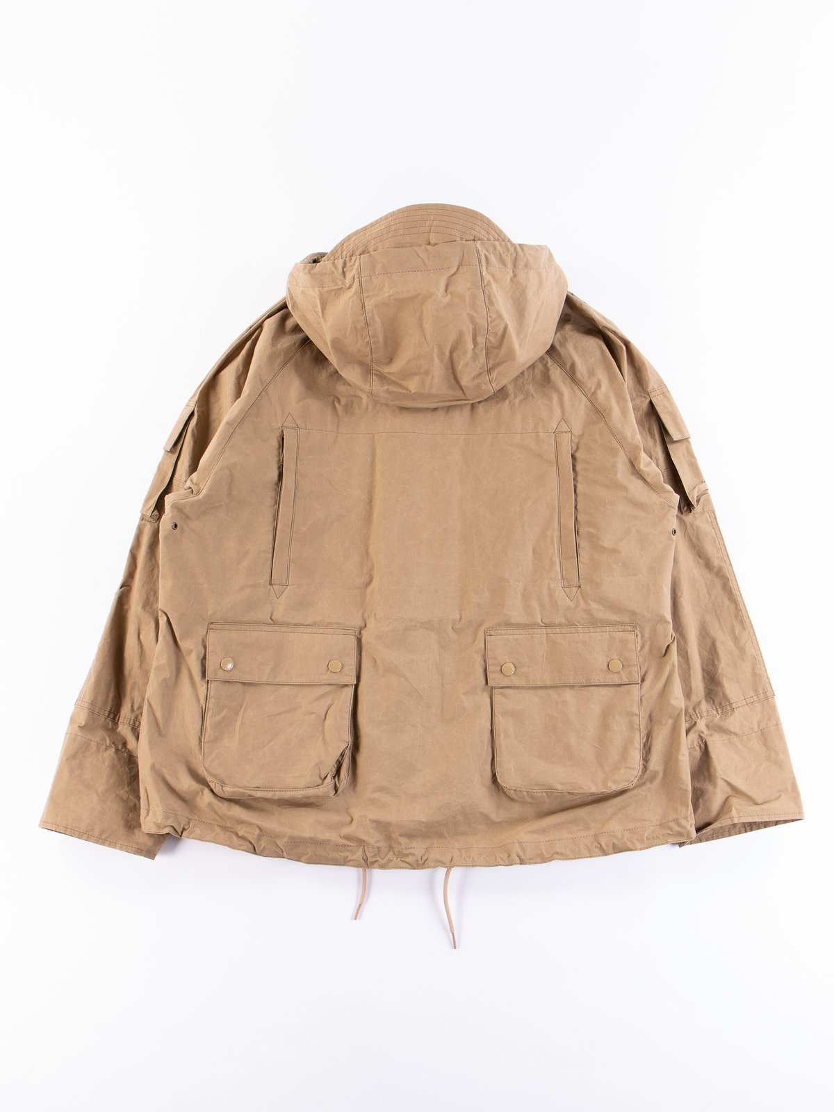 Sand Thompson Jacket - Image 6