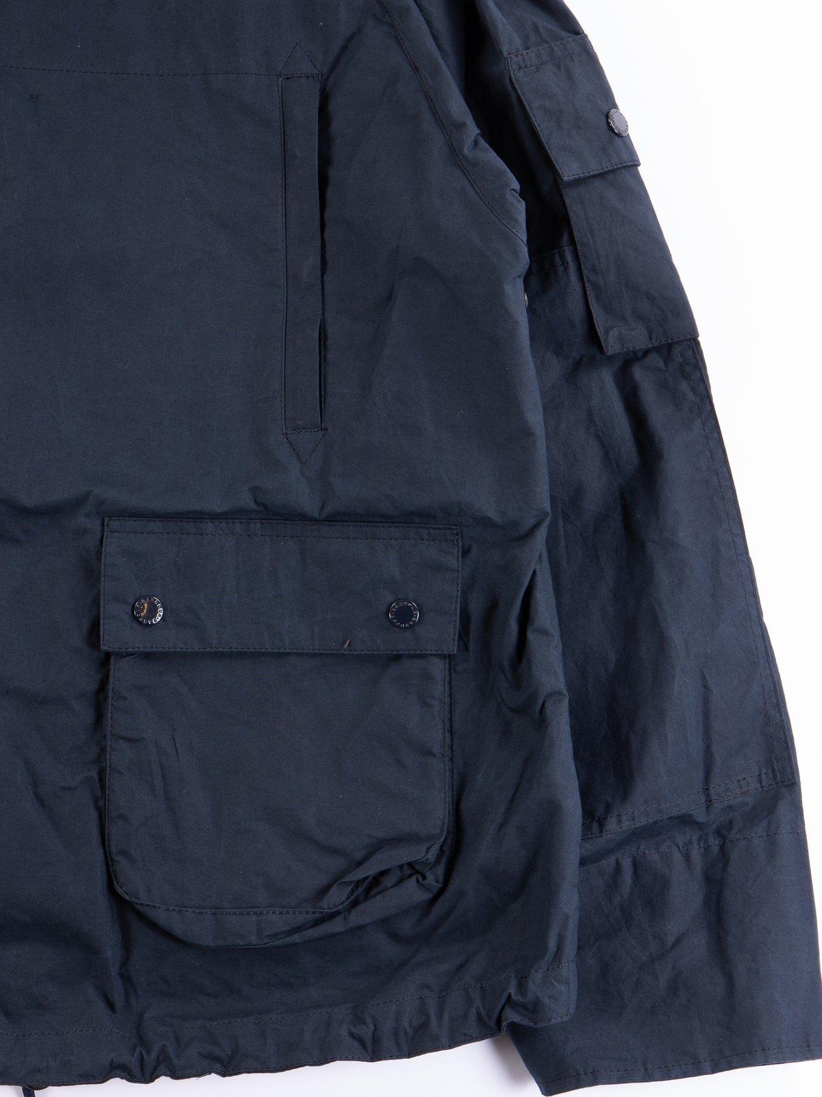 Navy Thompson Jacket - Image 7