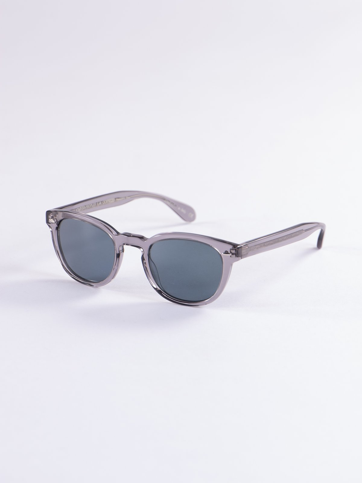 Workman Grey Sheldrake Sunglasses - Image 3