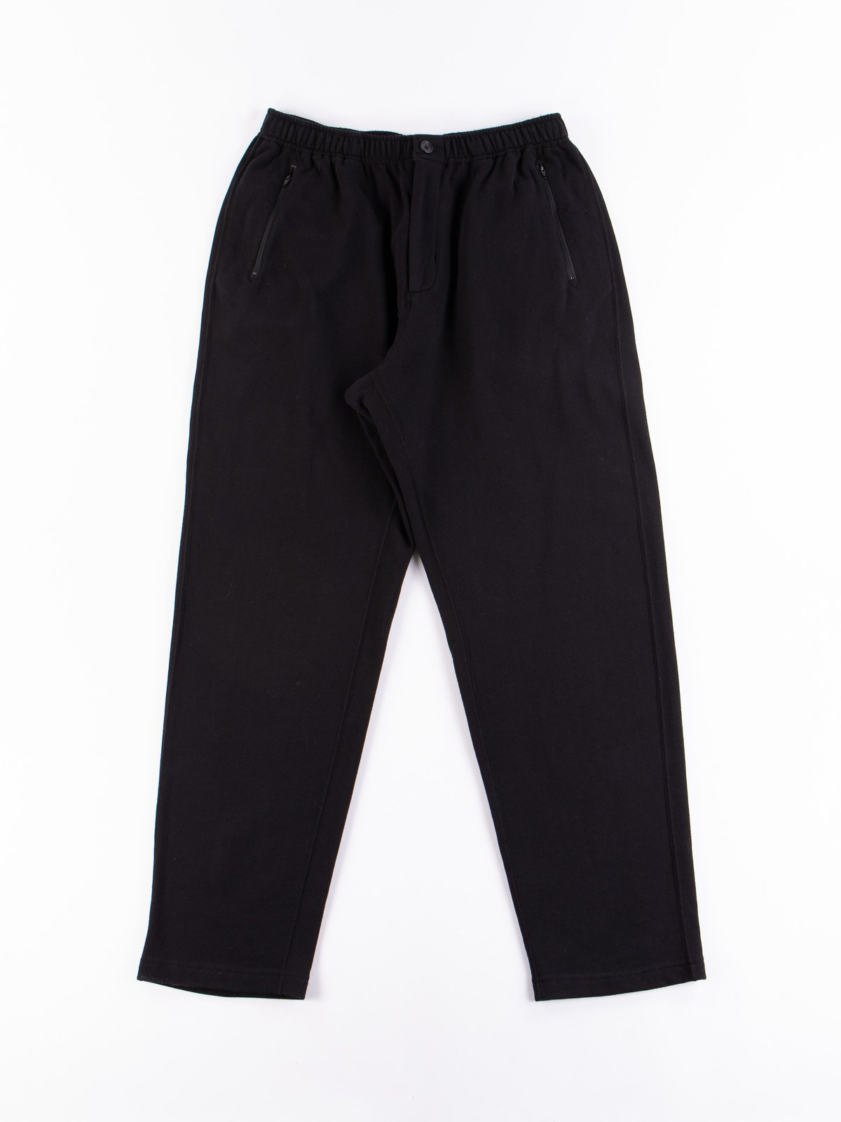 Black Jog Pant - Image 1