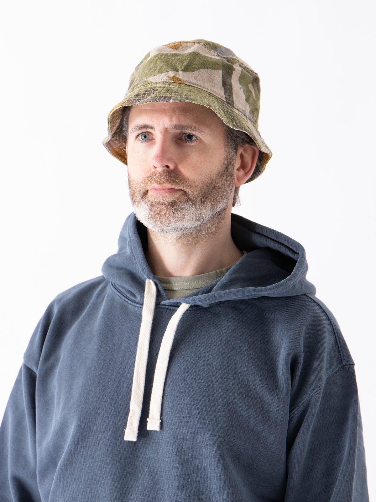 Summer Camo Bucket Hat - Image 2