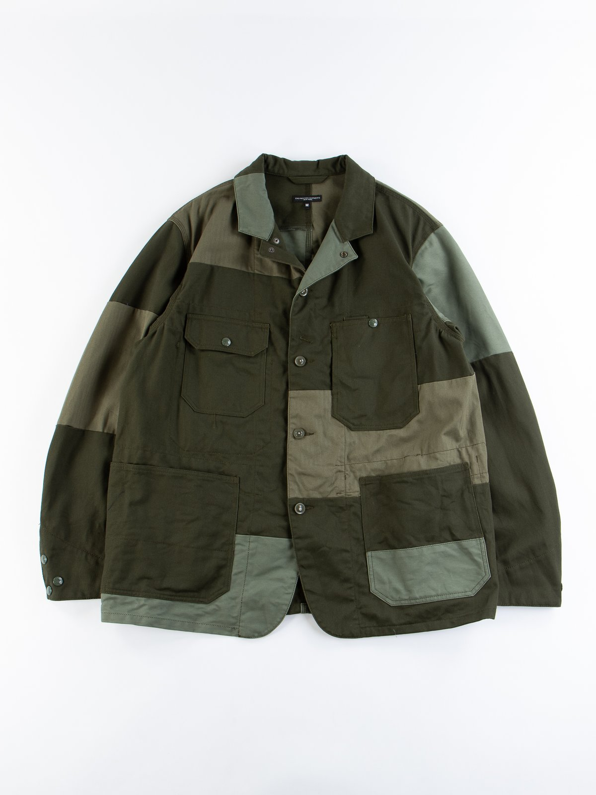 Searches related to engineered garments logger jacket engineered garments logger jacket