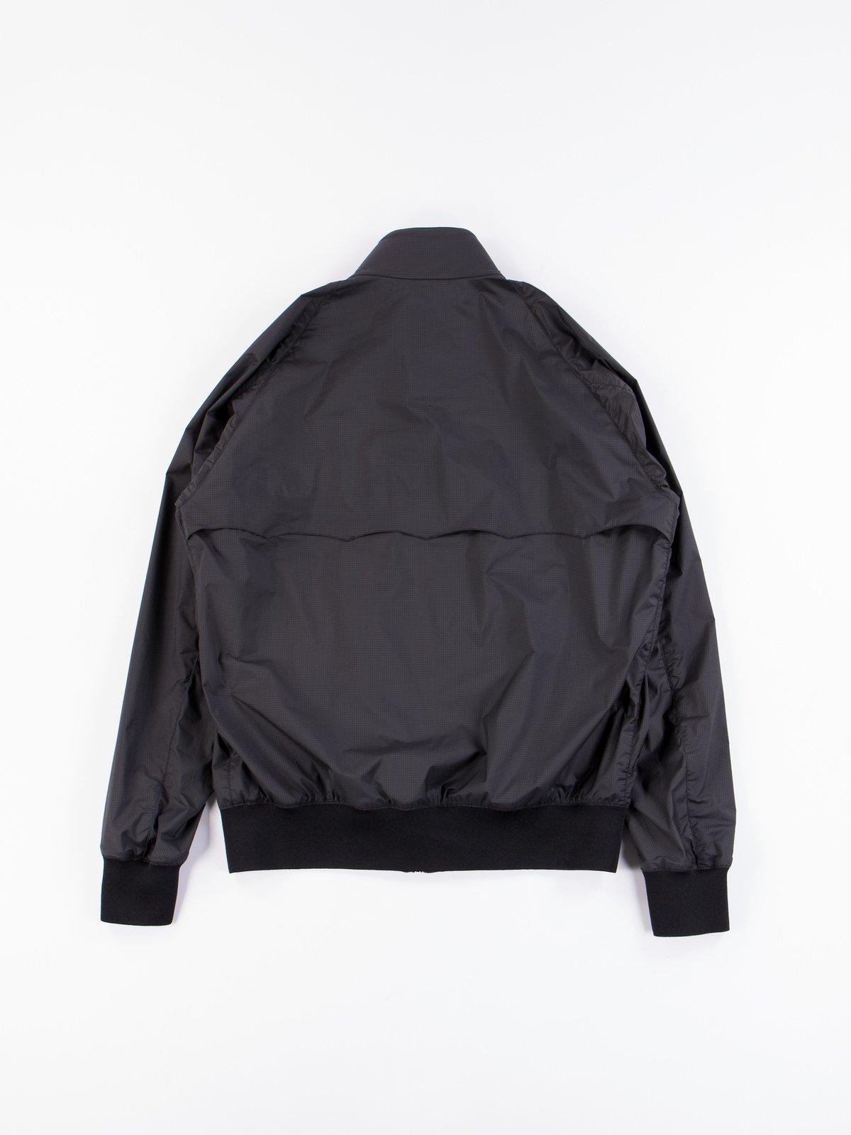 Mini Grey Check G9 EG Jacket - Image 8