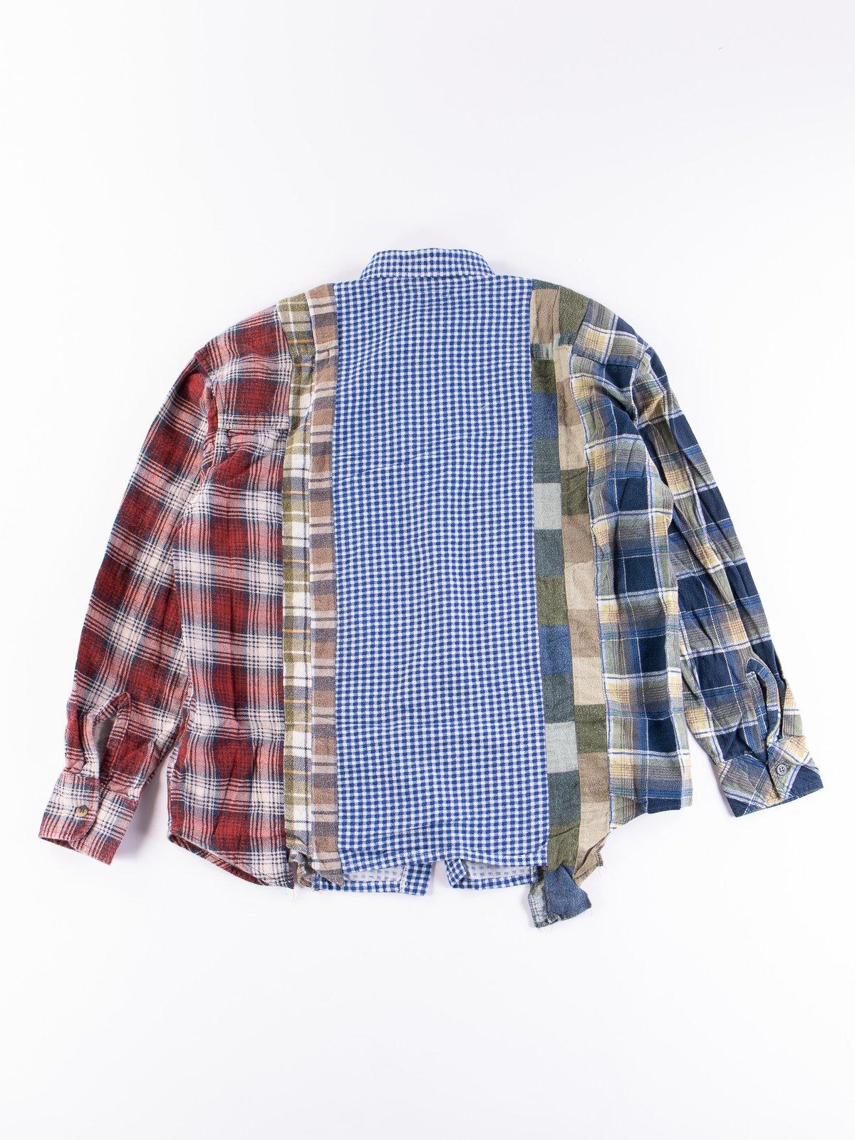 Assorted 7 Cuts Rebuild Shirt - Image 8