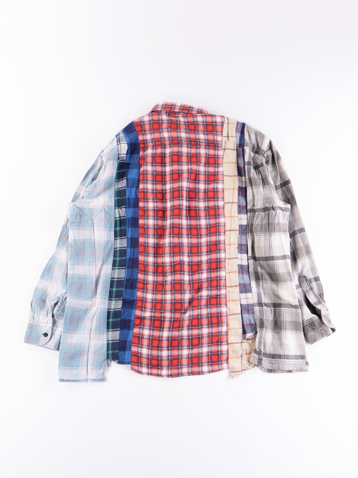 Assorted 7 Cuts Rebuild Shirt - Image 12