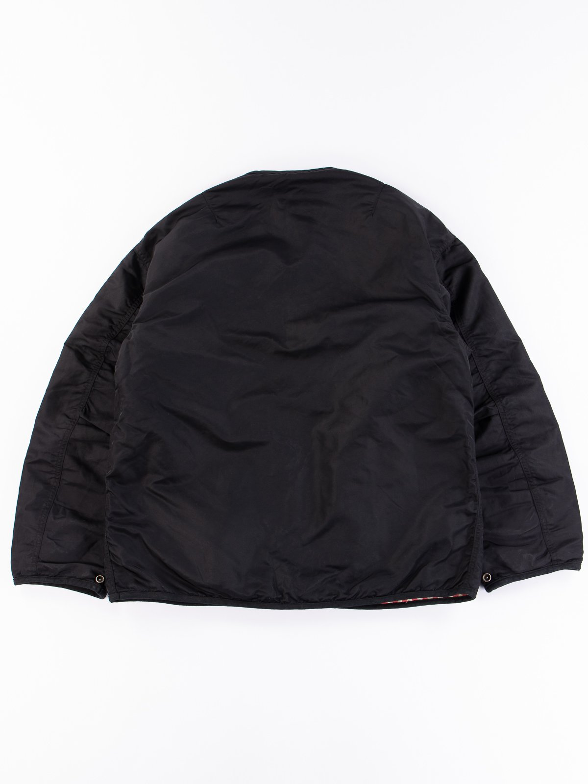 Black Iris Liner Jacket - Image 5