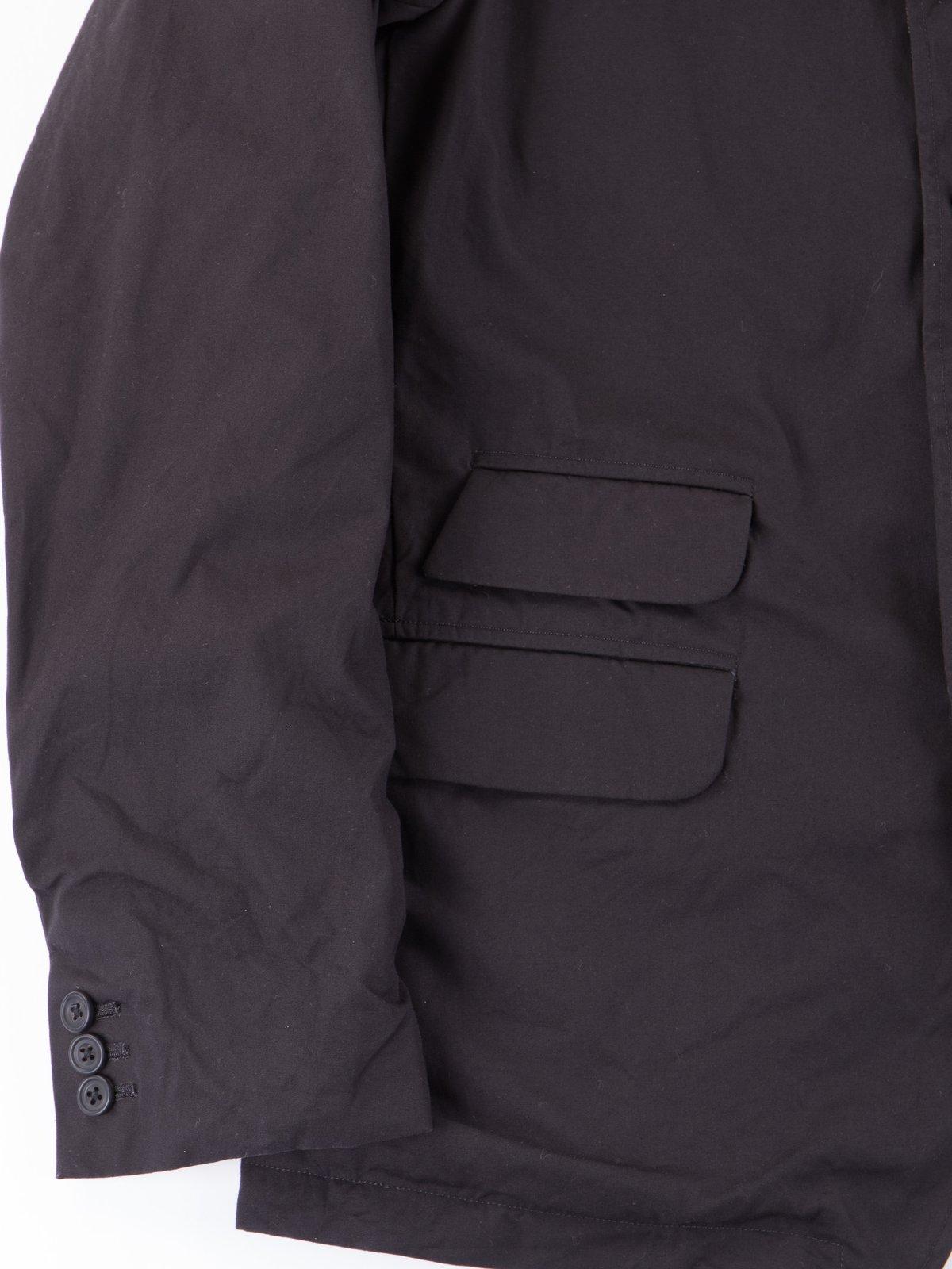 Deep Navy Old Potter Jacket - Image 3