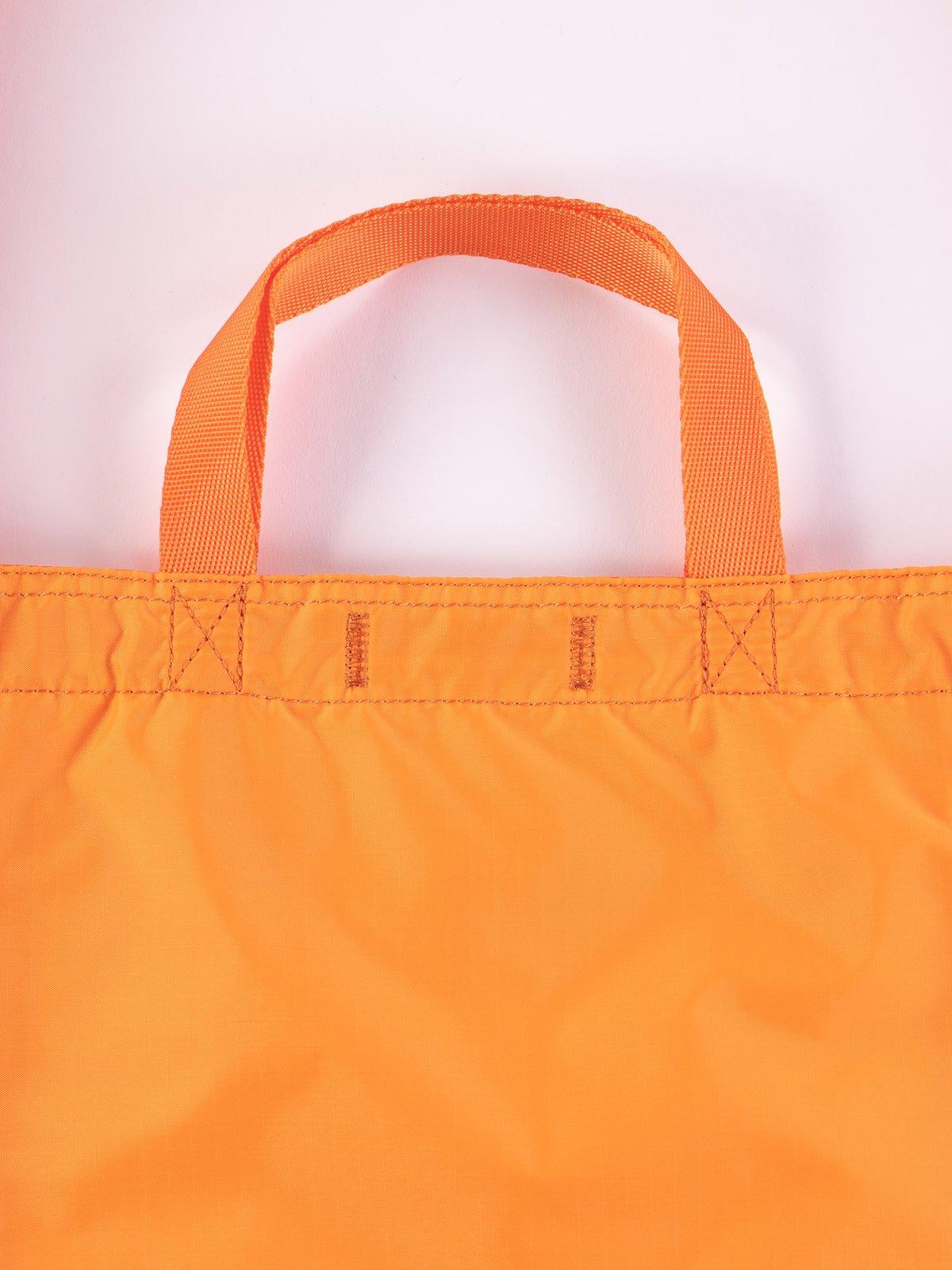 Orange Flex 2Way Shoulder Bag - Image 3