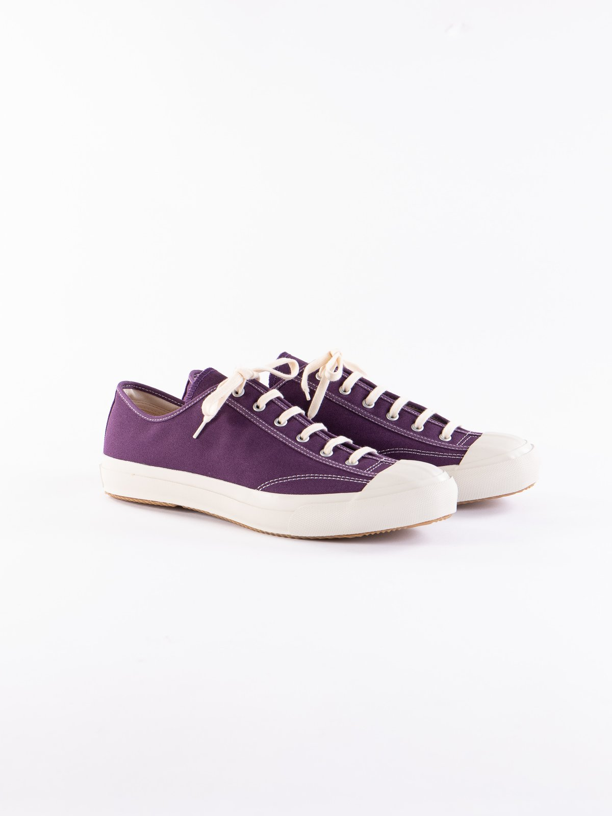 Purple Gym Classic Trainer - Image 1