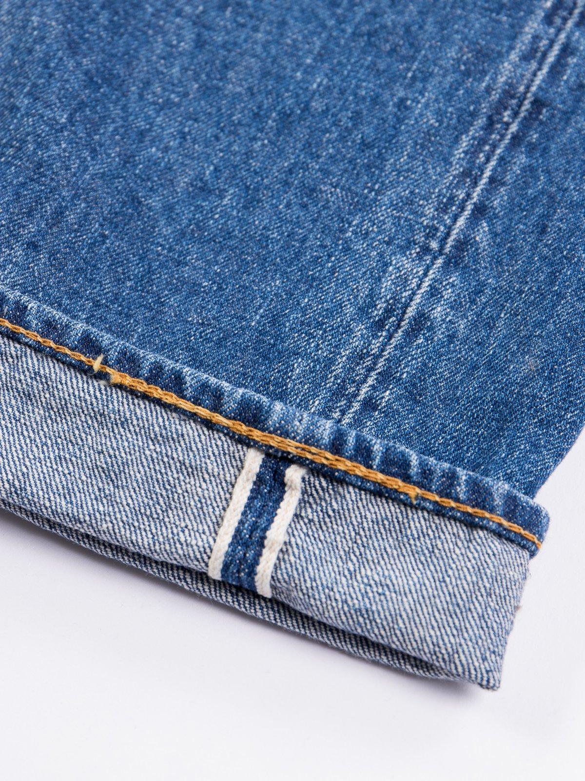 2 Year Wash 107 Slim Fit Jean - Image 5