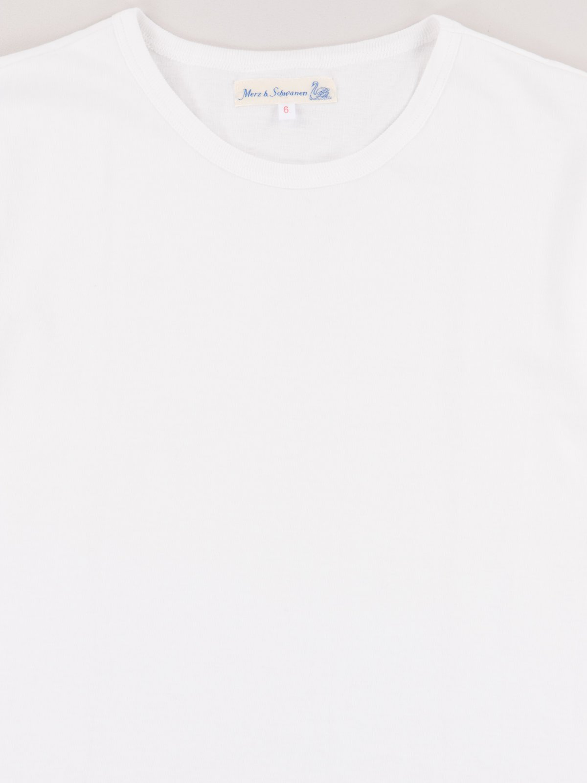 White 215 Organic Cotton Army Shirt - Image 2