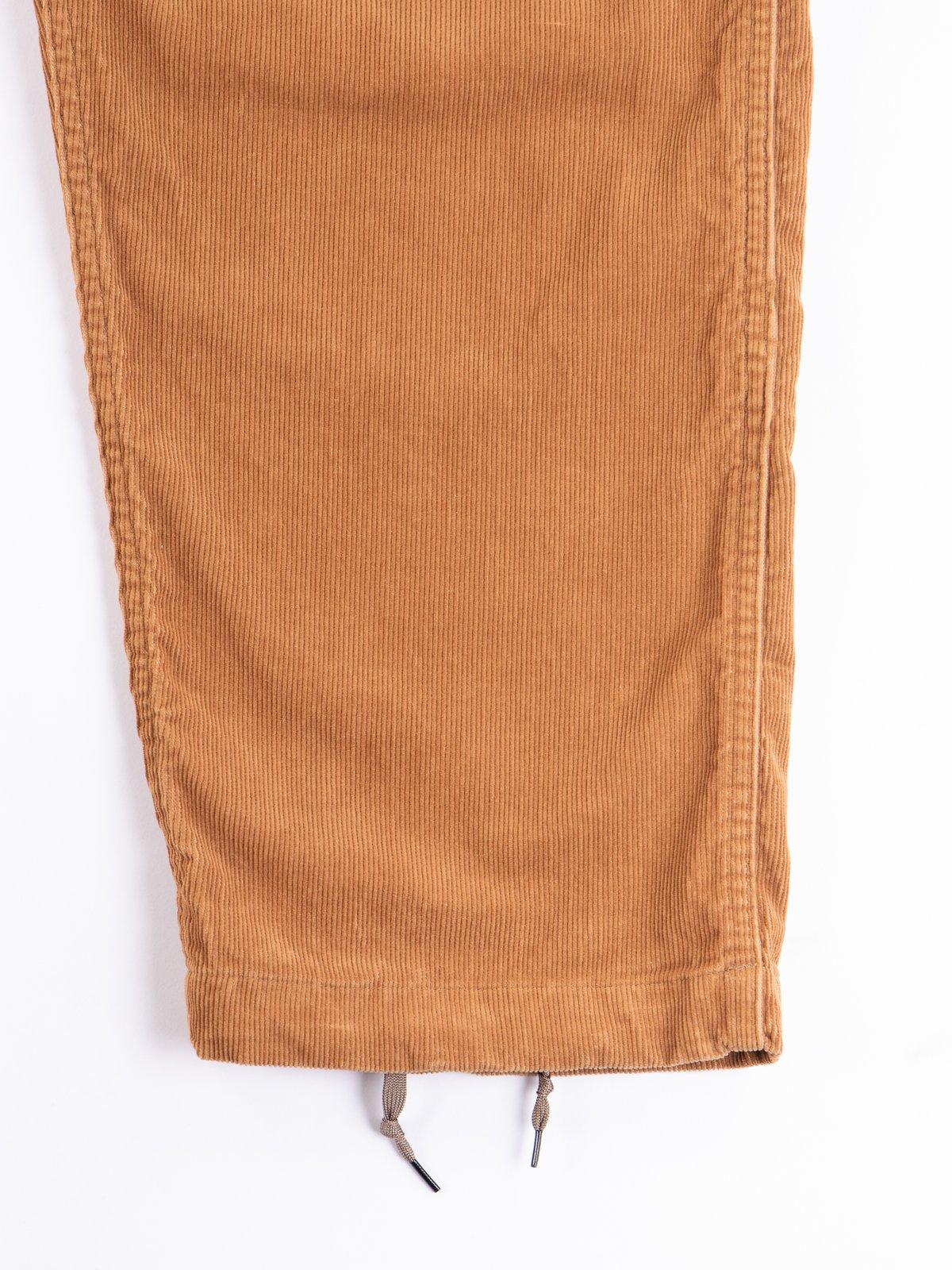 Brown Cord TBB Service Pant - Image 5