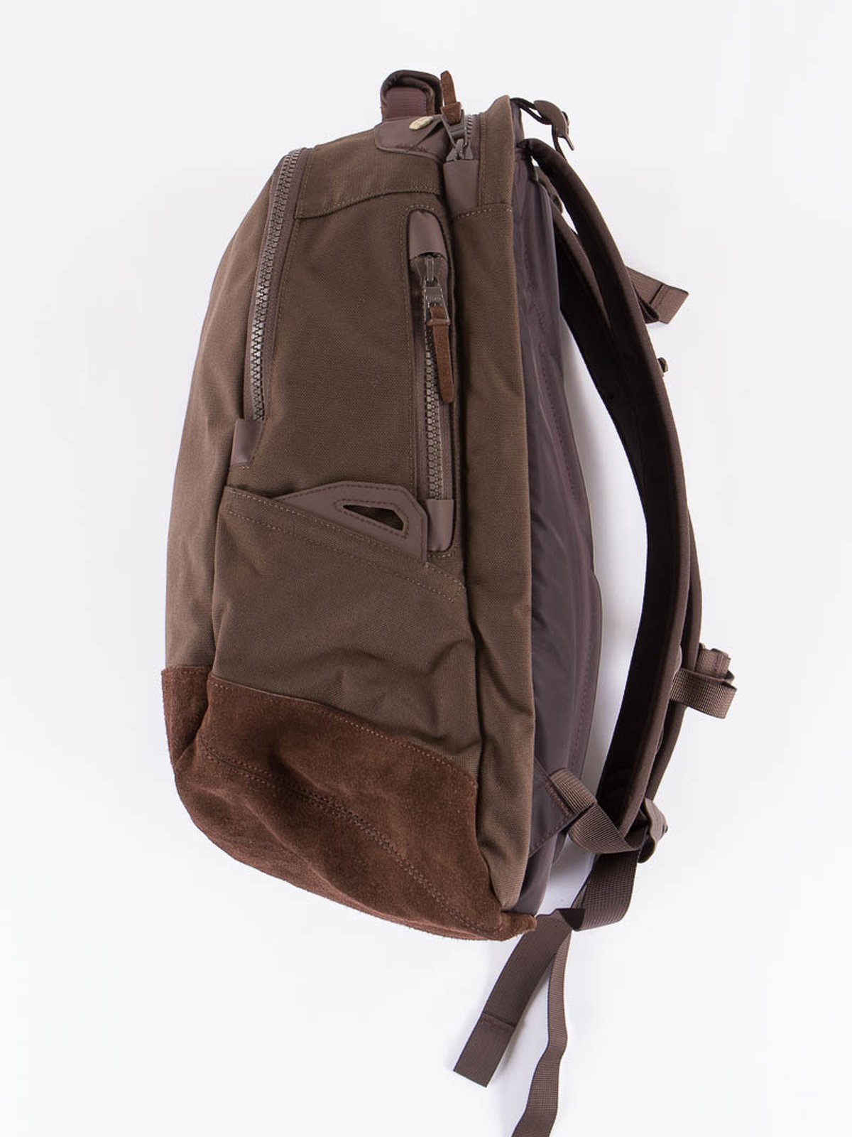 Brown 20L Ballistic Backpack - Image 4