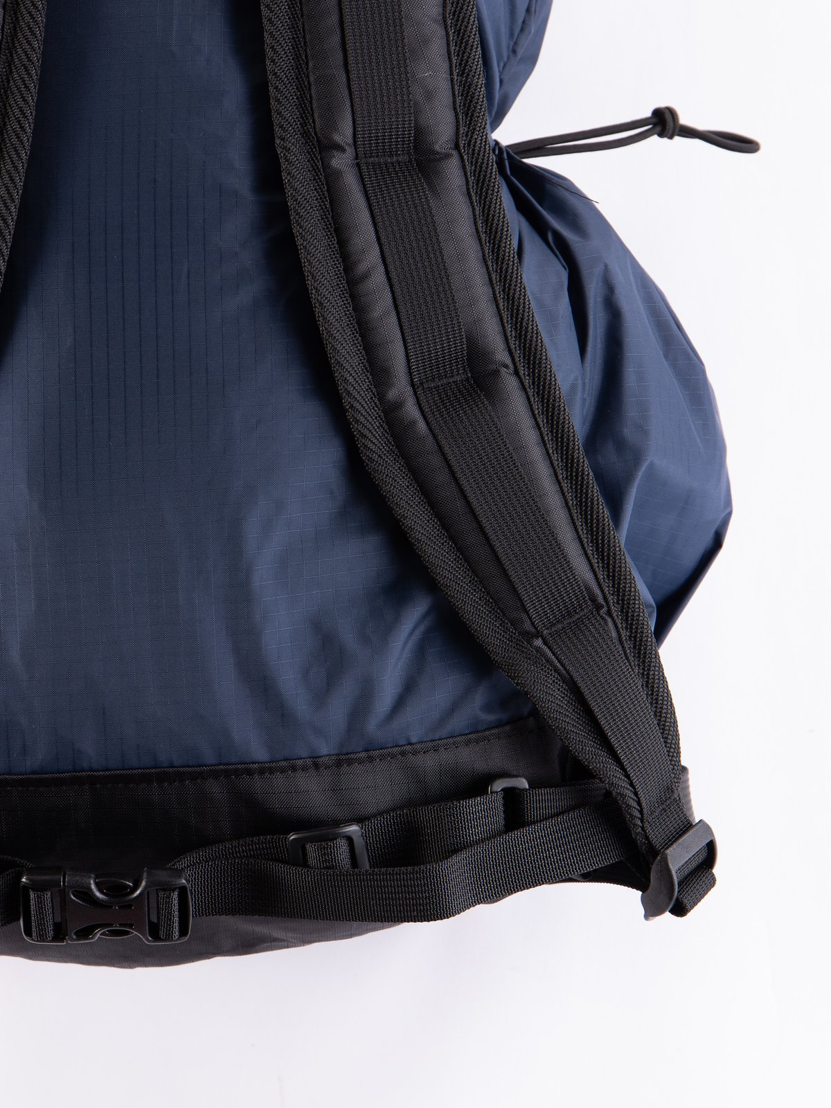 Navy Nylon Ripstop UL Backpack - Image 4