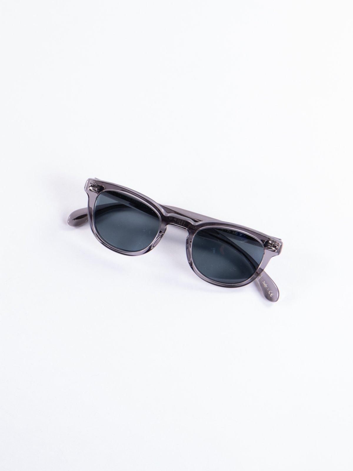 Workman Grey Sheldrake Sunglasses - Image 1