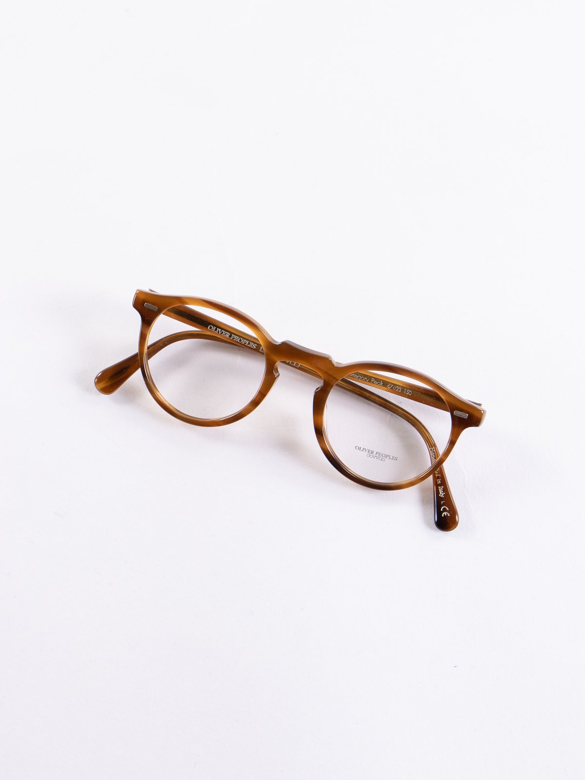 Raintree Gregory Peck Optical Frame - Image 1