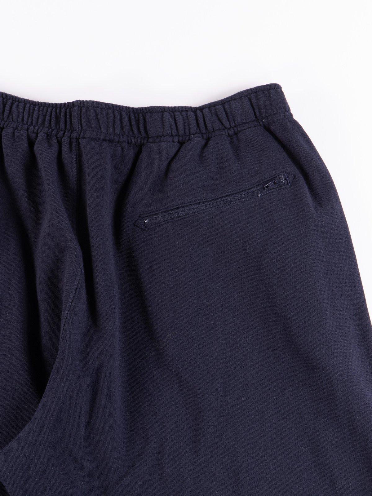 Navy Jog Pant - Image 6