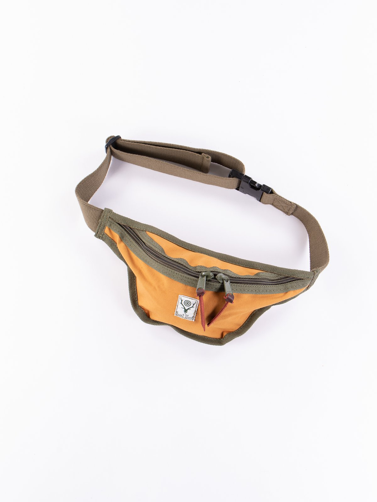 Sunforger Small Fanny Pack - Image 1