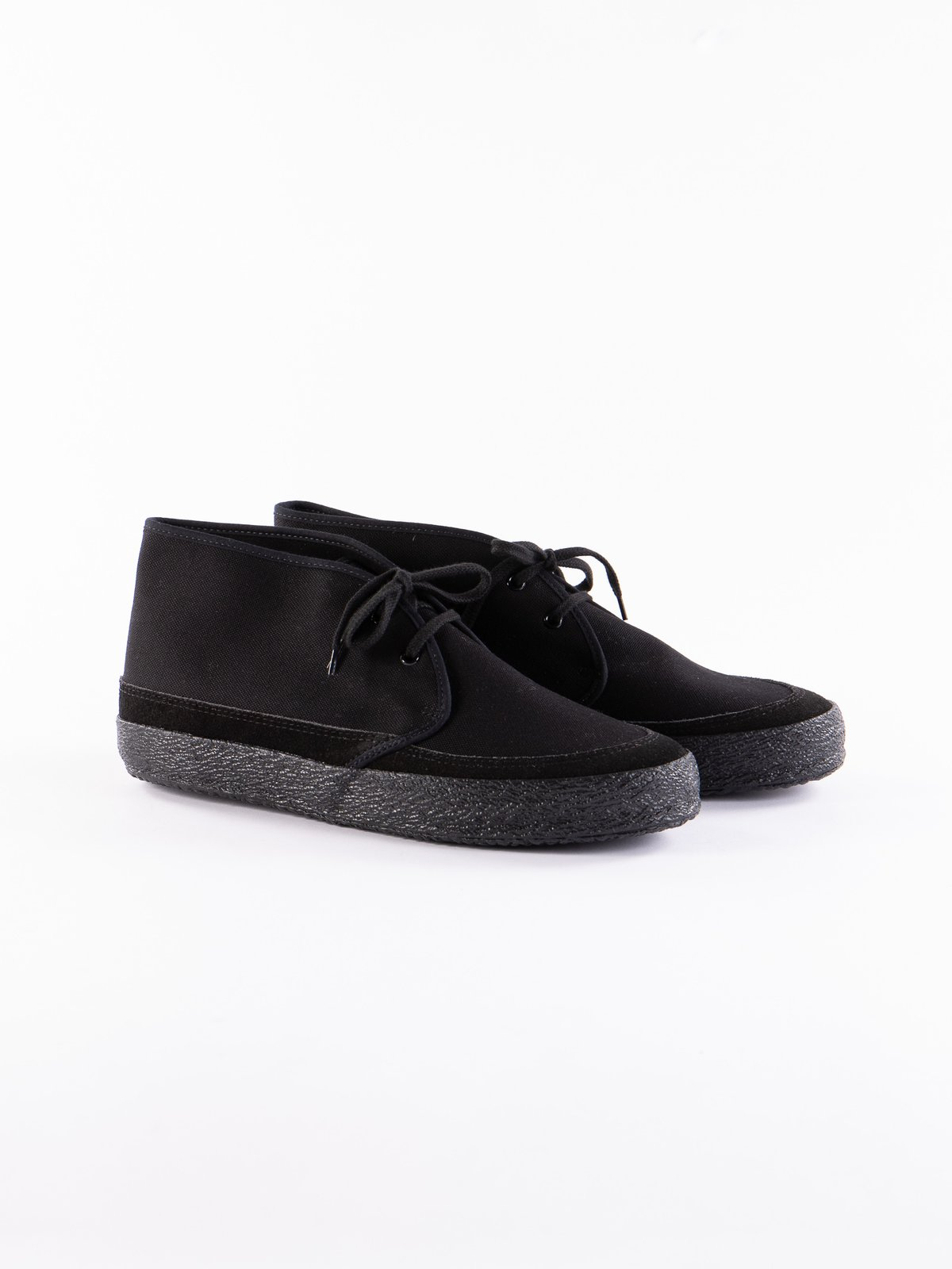 Black Sloth Chukka - Image 1
