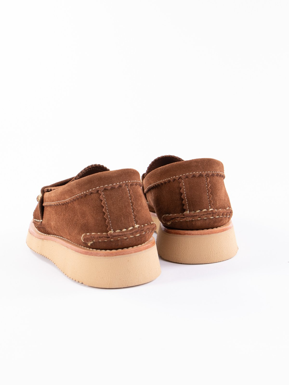 FO Snuff Loafer w/2021 Sole Exclusive - Image 5