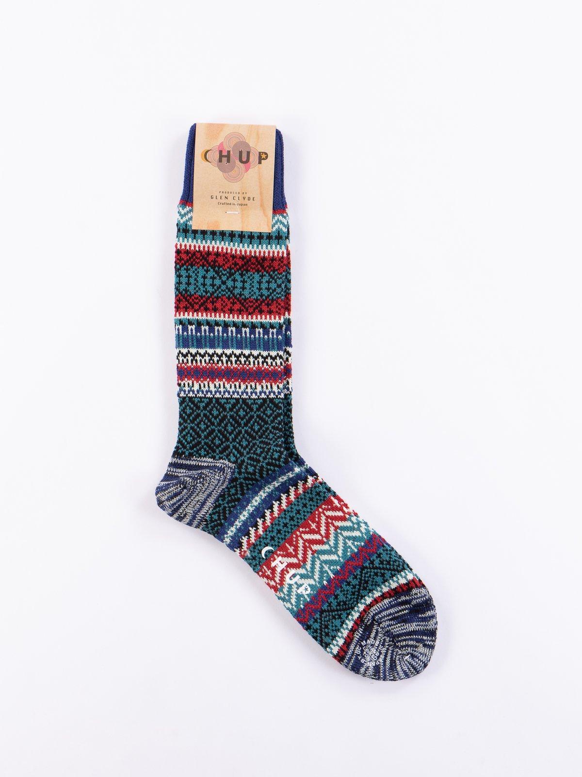 Indigo Jarvi Socks - Image 1
