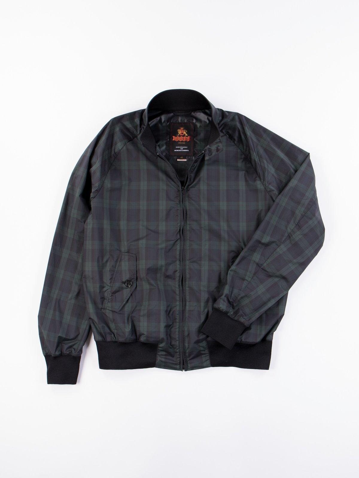Blackwatch G9 EG Jacket - Image 6