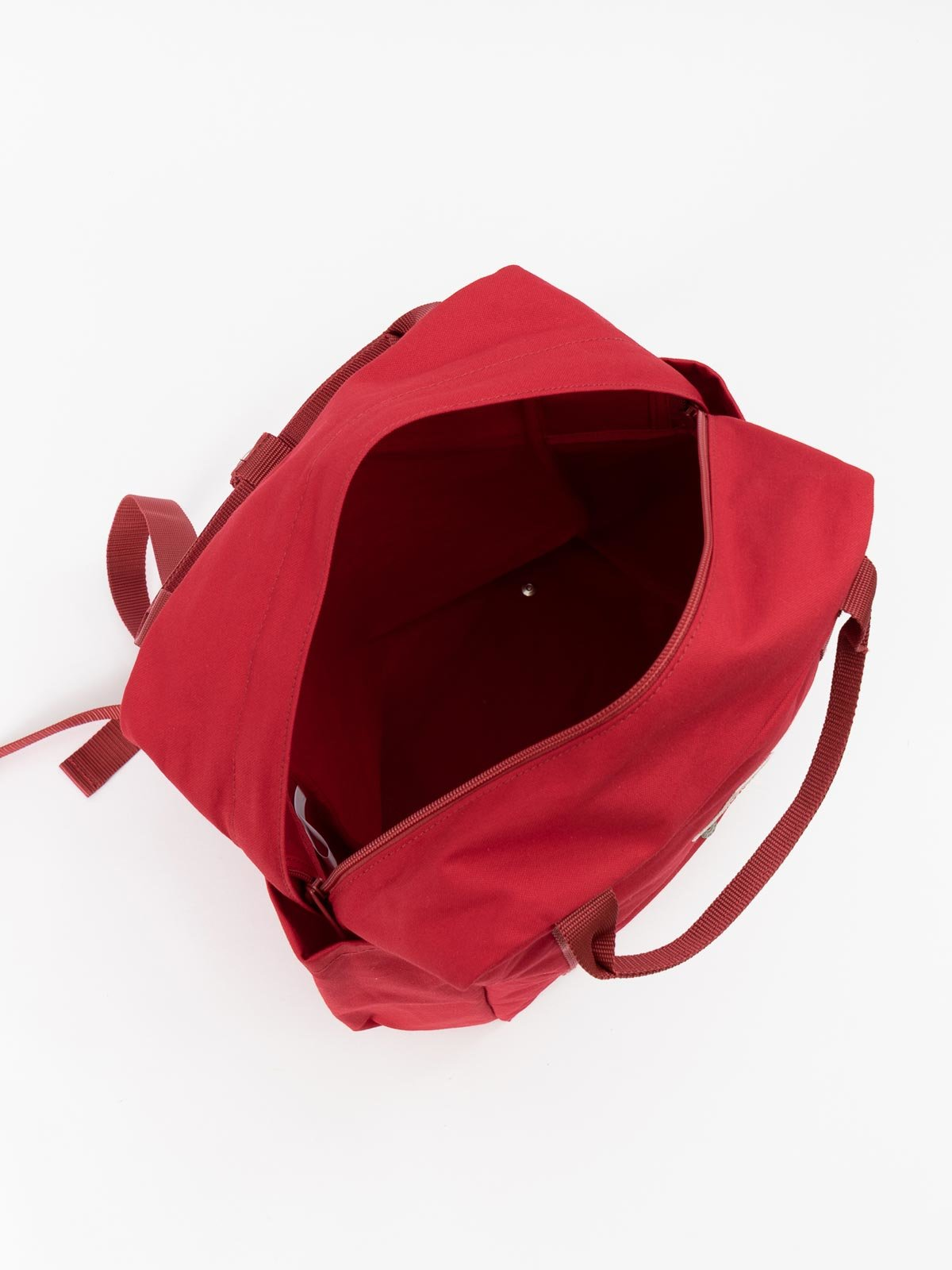 UTILITY BAG RED - Image 6