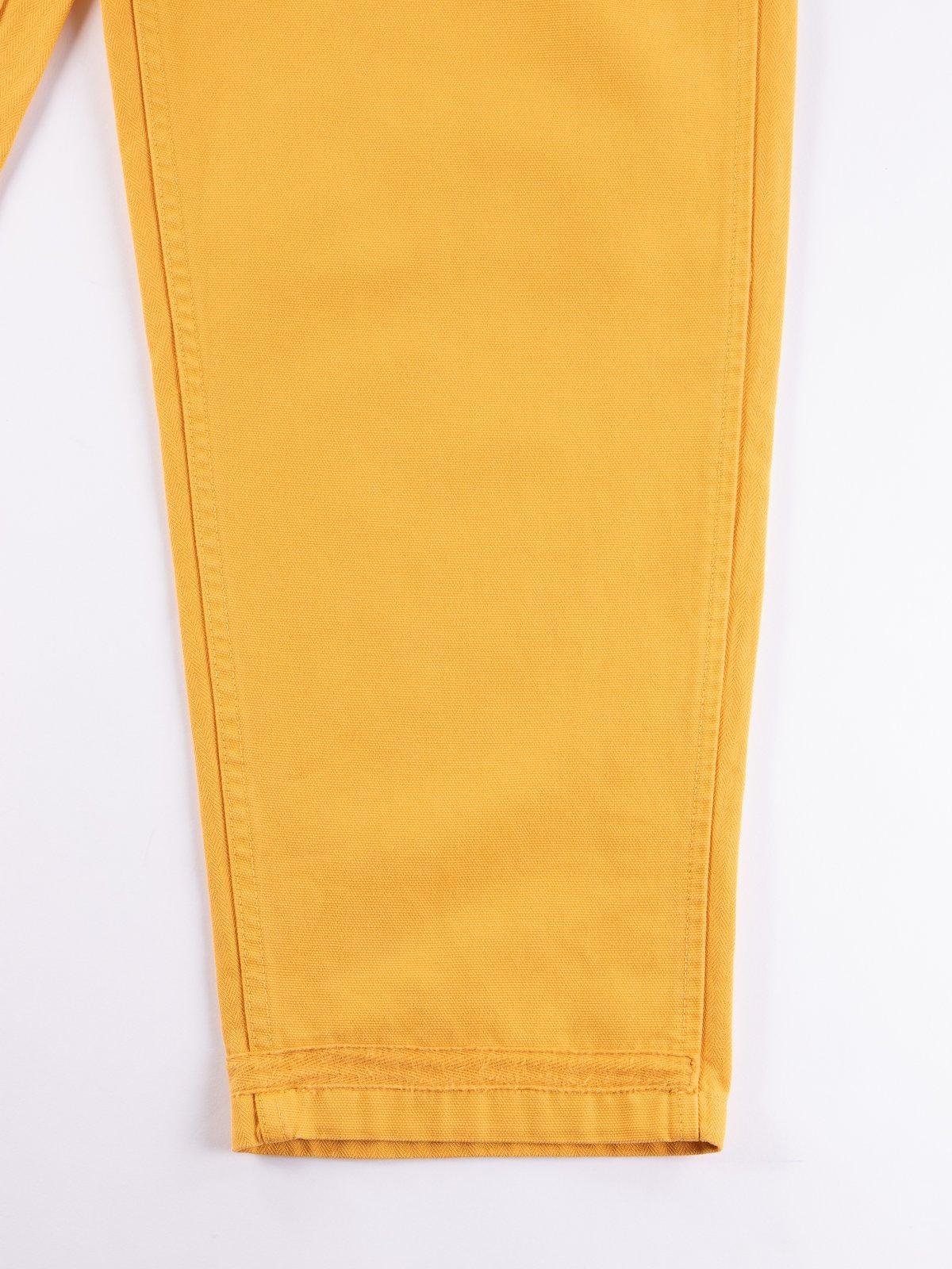 Lybro Survival Yellow Naval Dungaree - Image 4