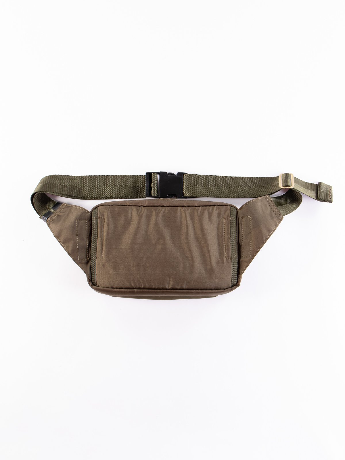 Olive Force 2Way Waist Bag - Image 3