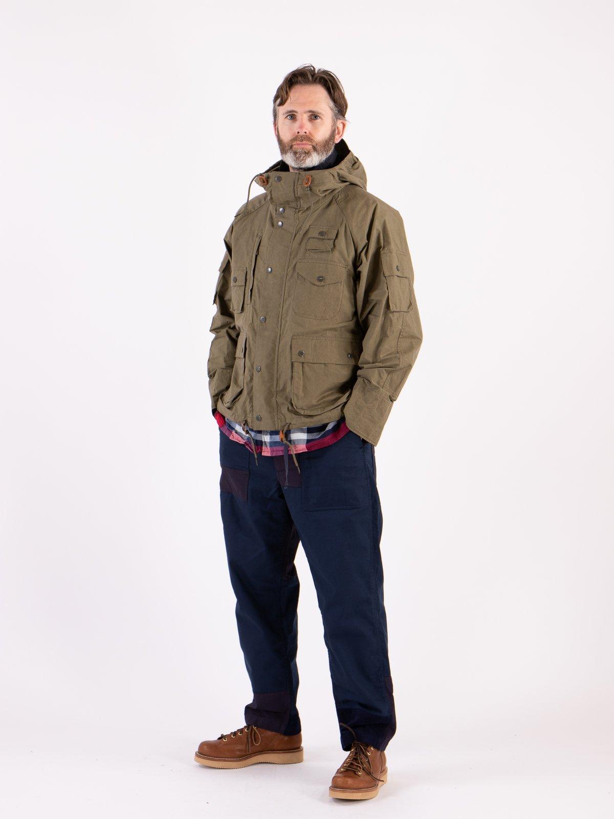 Olive Thompson Jacket - Image 2