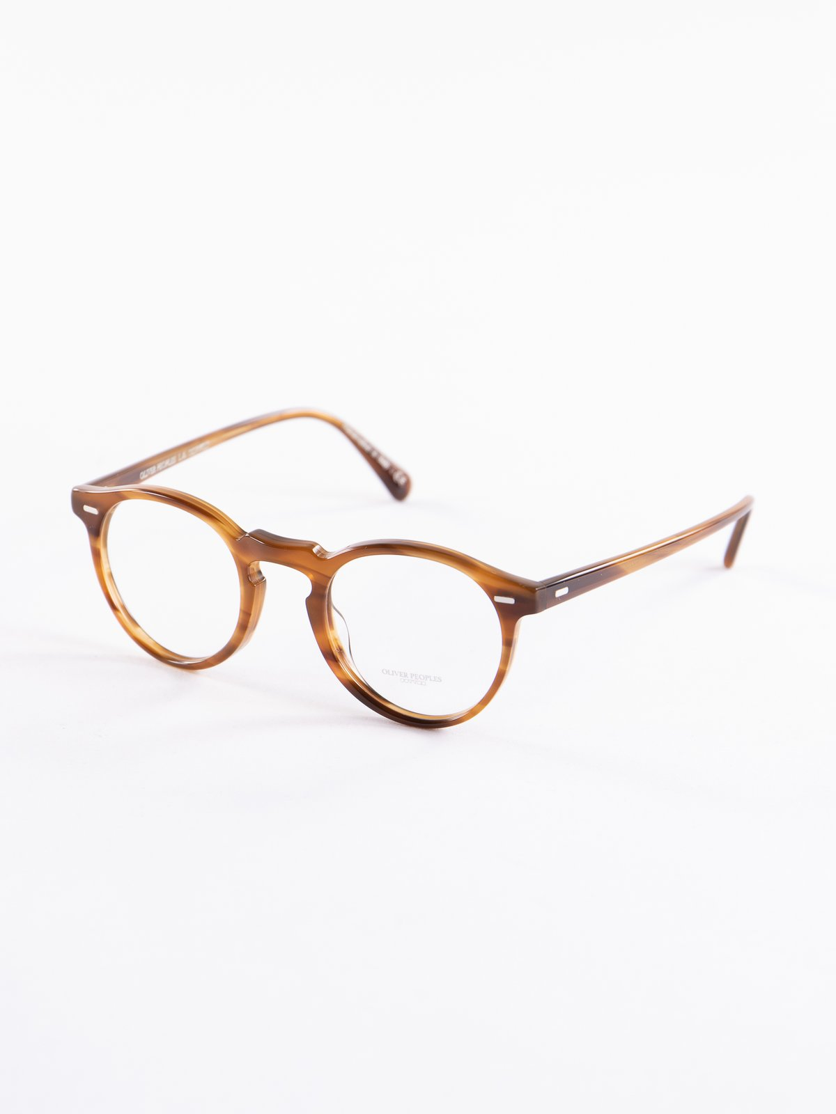 Raintree Gregory Peck Optical Frame - Image 3