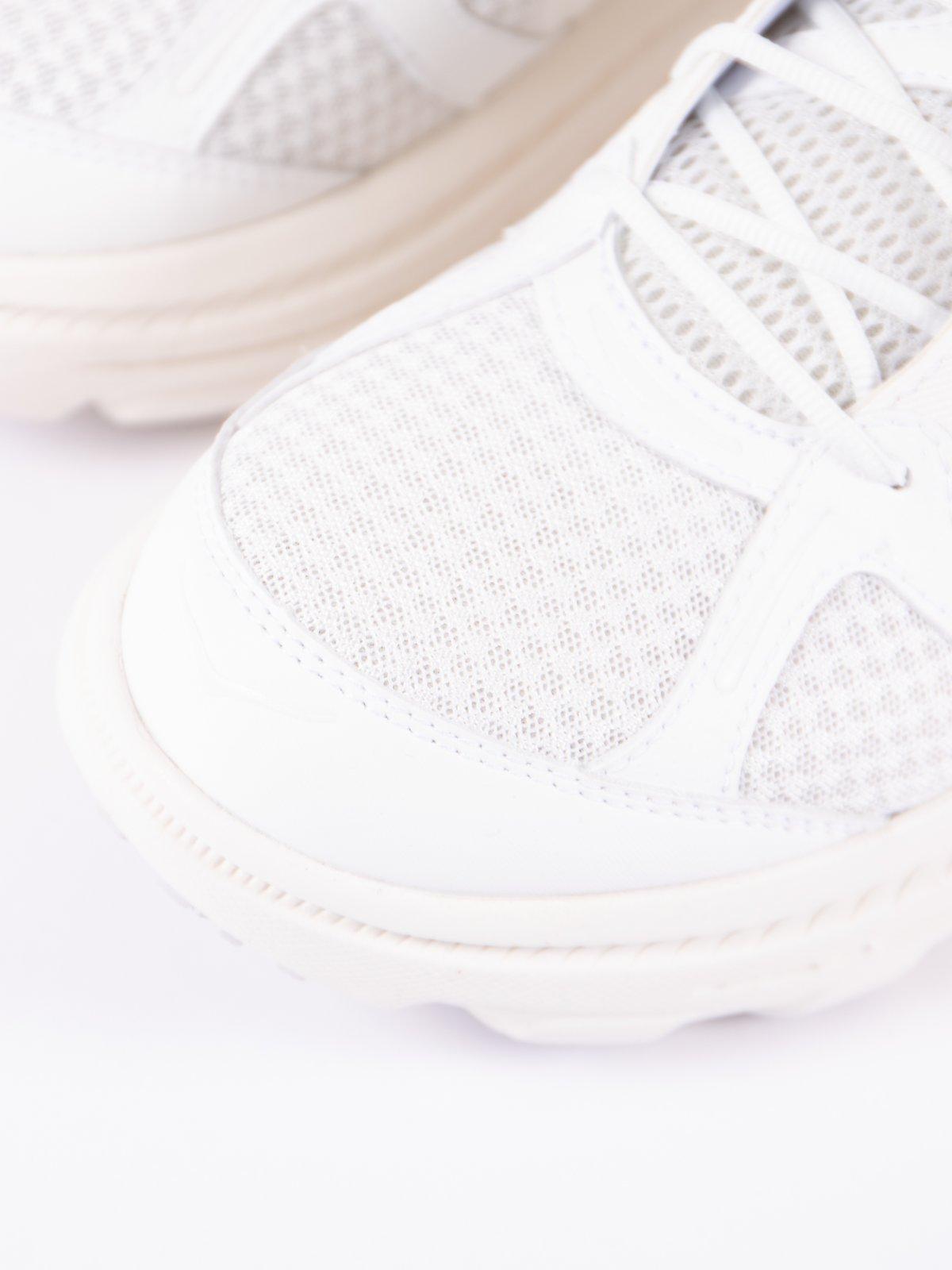 Hoka x EG White Bondi B - Image 3