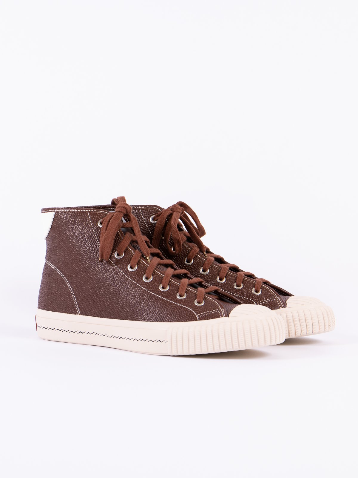 Brown Sixth Man Hollis Hi - Image 1