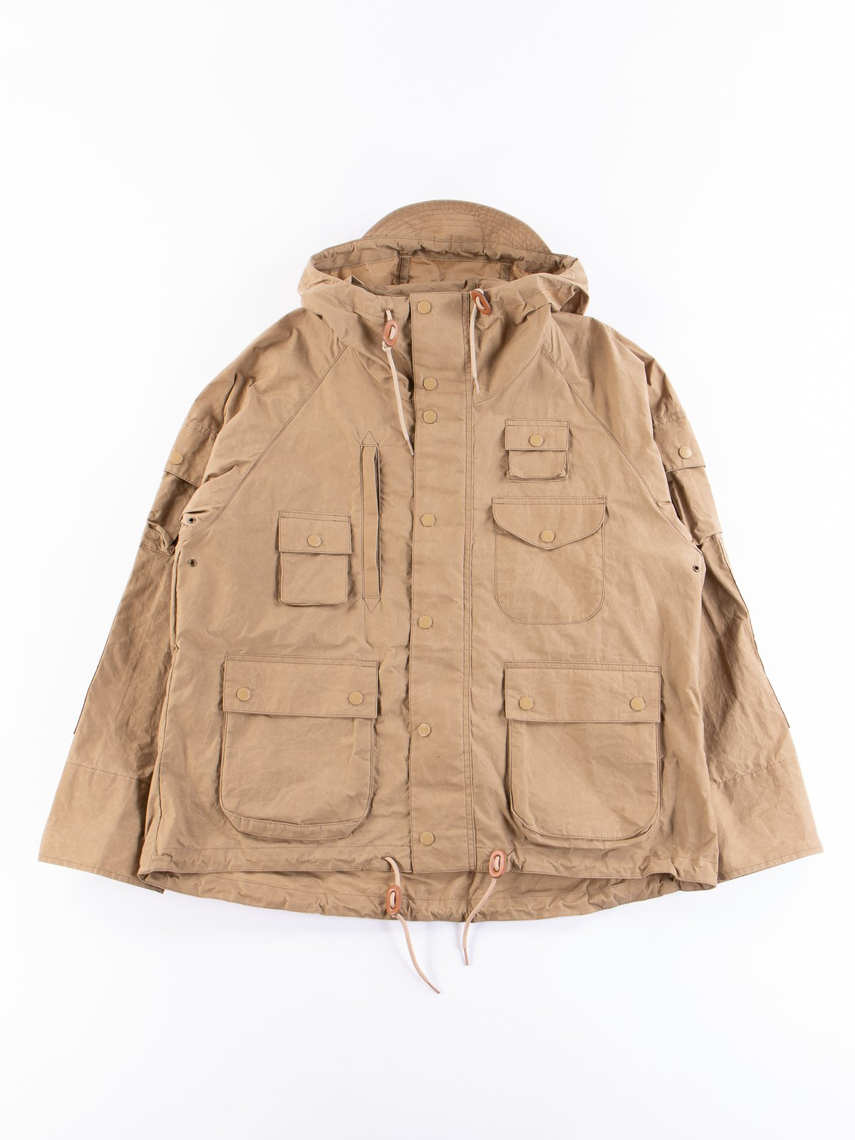 Sand Thompson Jacket - Image 1