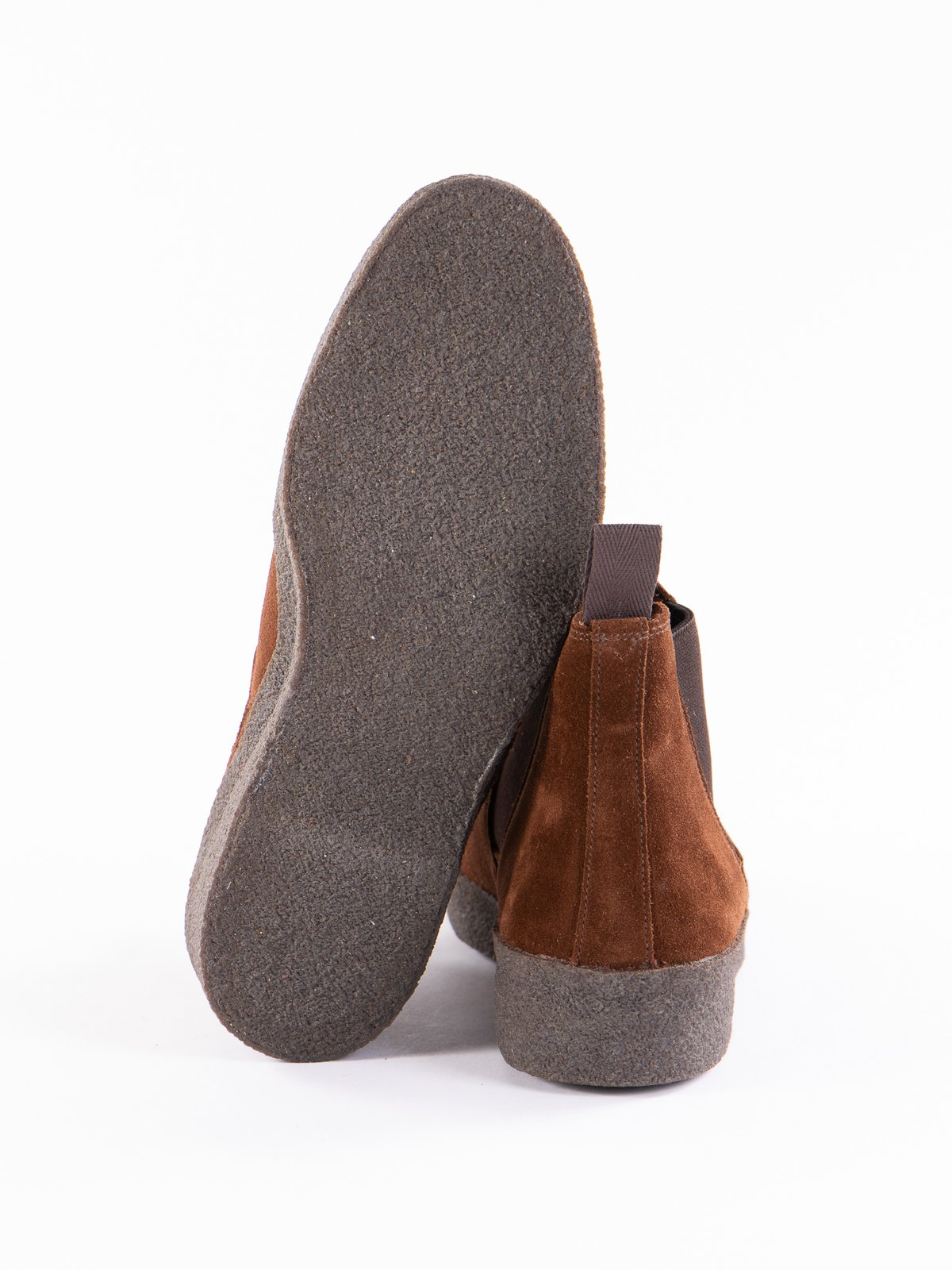 Polo Snuff Suede Chelsea Boot - Image 5
