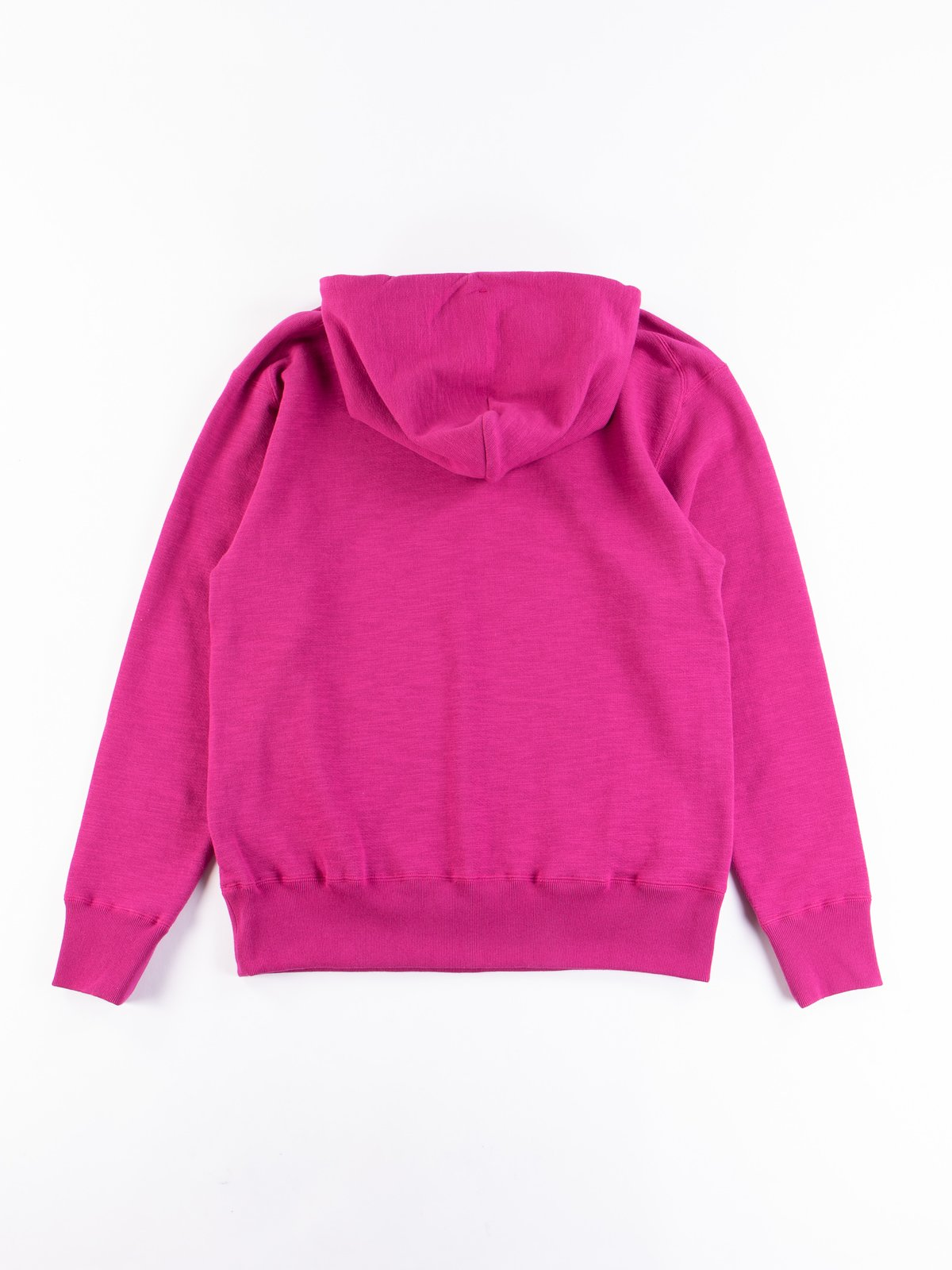 Ash Rose GG Sweat Pullover Parka - Image 5