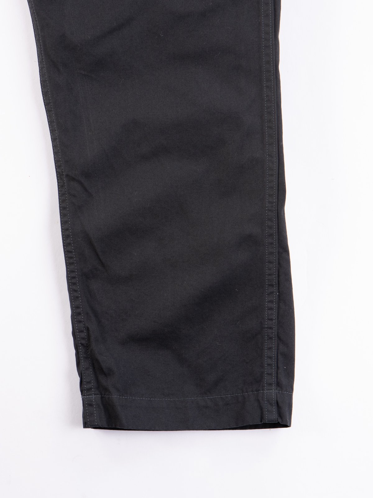 Grey Weather Cloth Easy Cargo Pant - Image 5