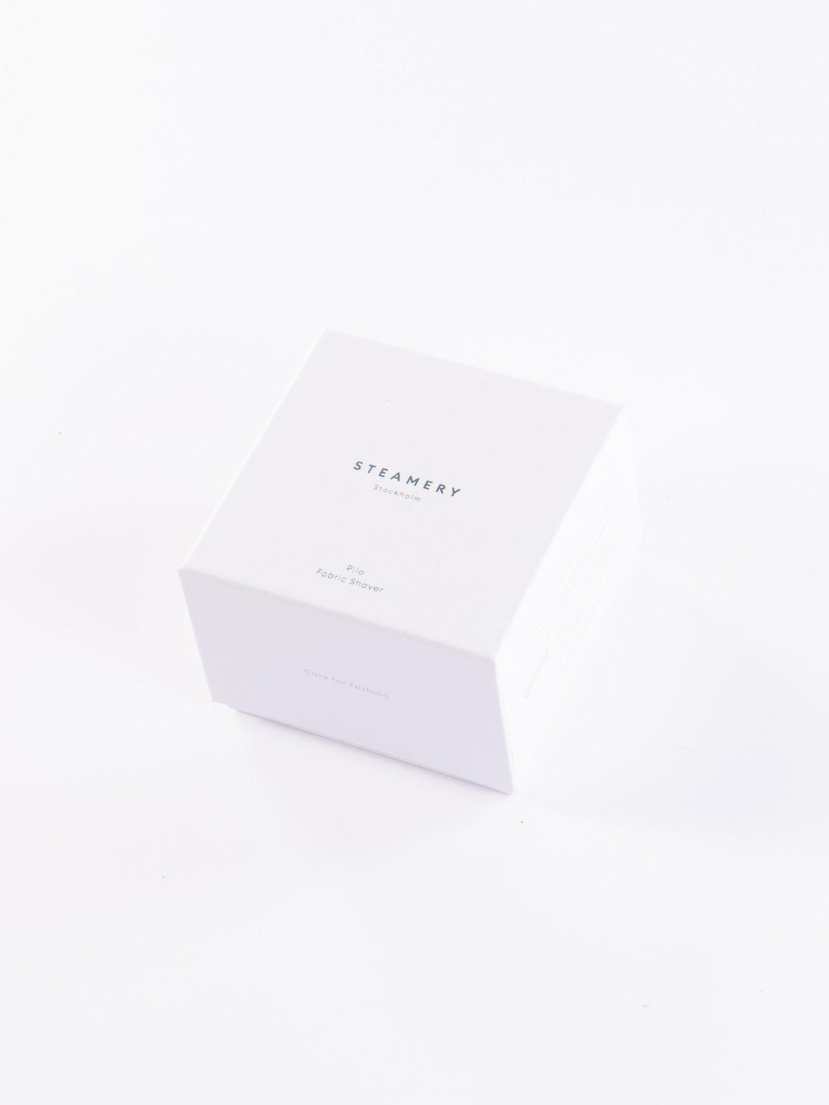 White Pilo Fabric Shaver - Image 3