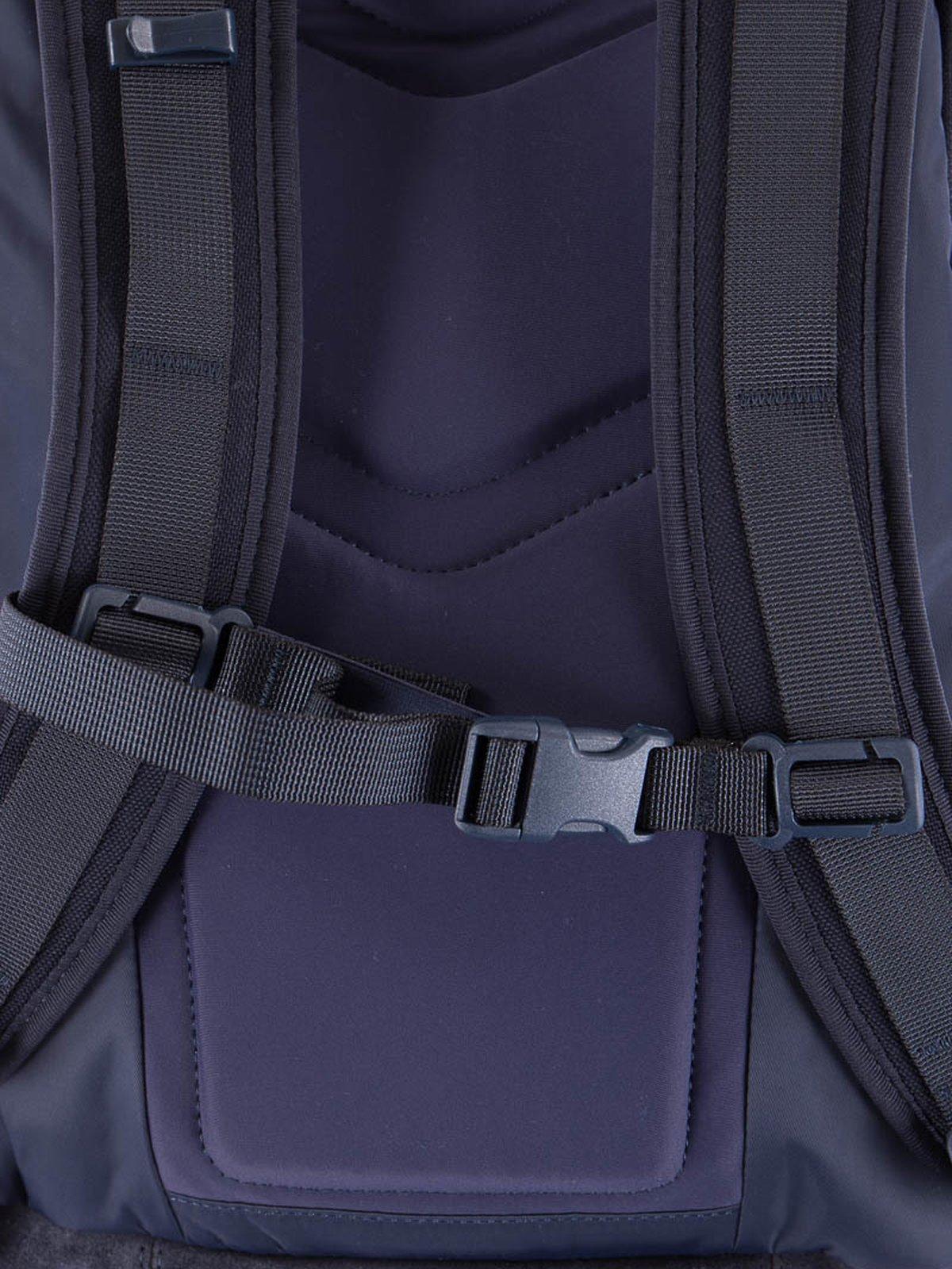 Navy 20L Ballistic Backpack - Image 5