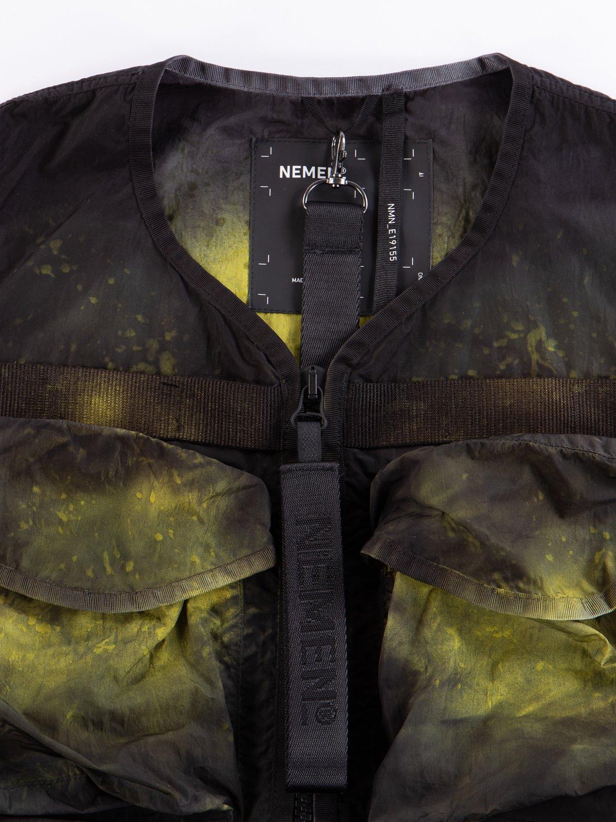 Acid Dyes Guard Vest - Image 4
