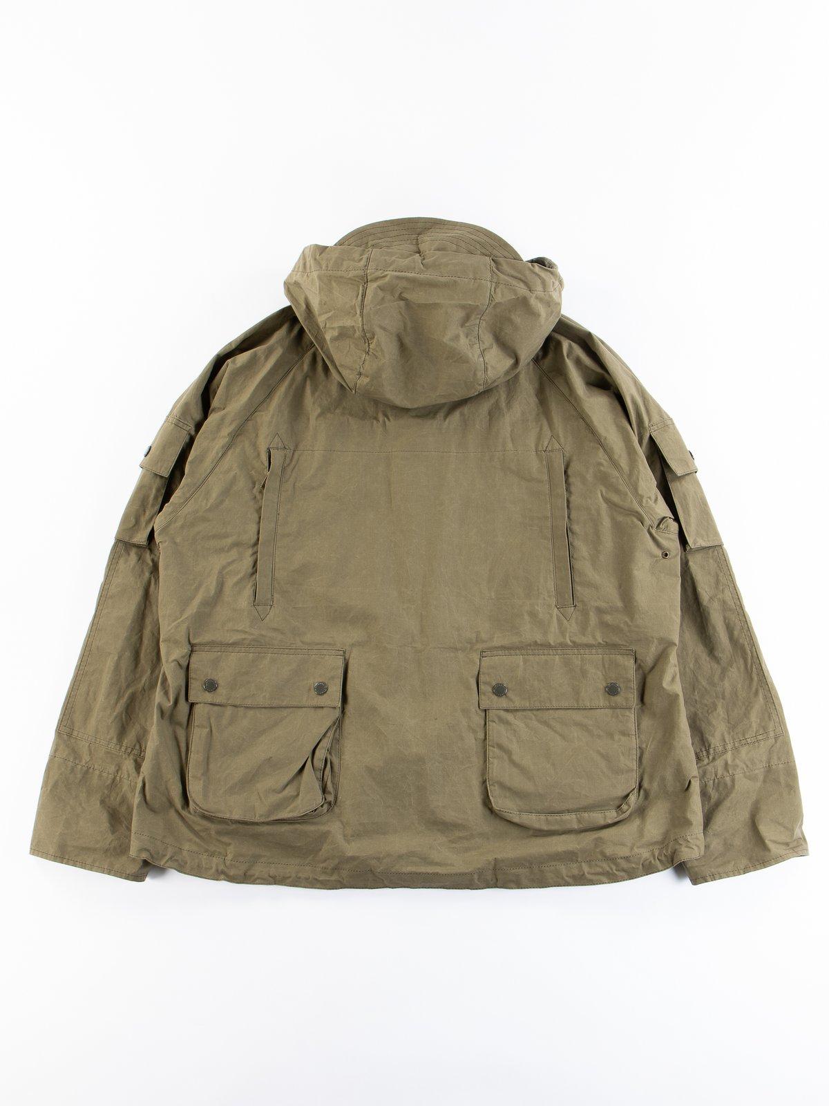 Olive Thompson Jacket - Image 6