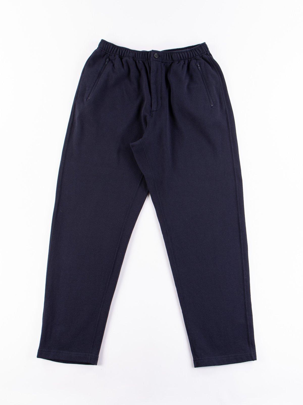 Navy Jog Pant - Image 1