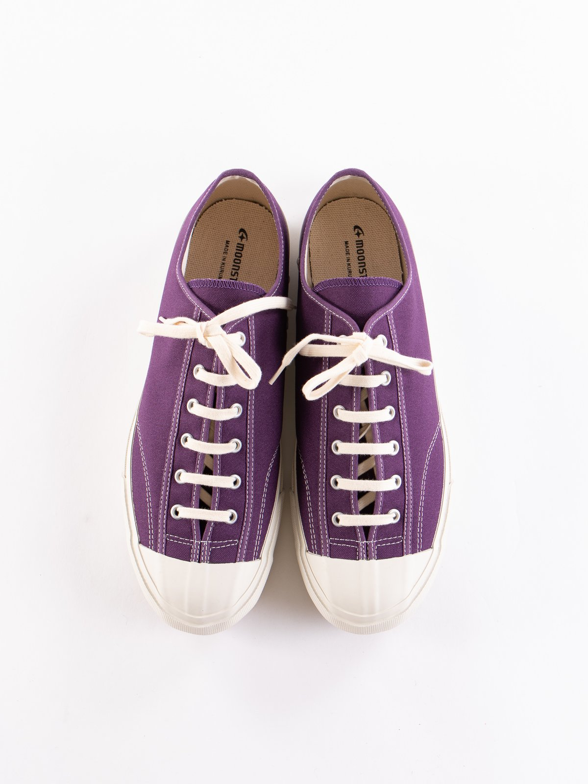 Purple Gym Classic Trainer - Image 7