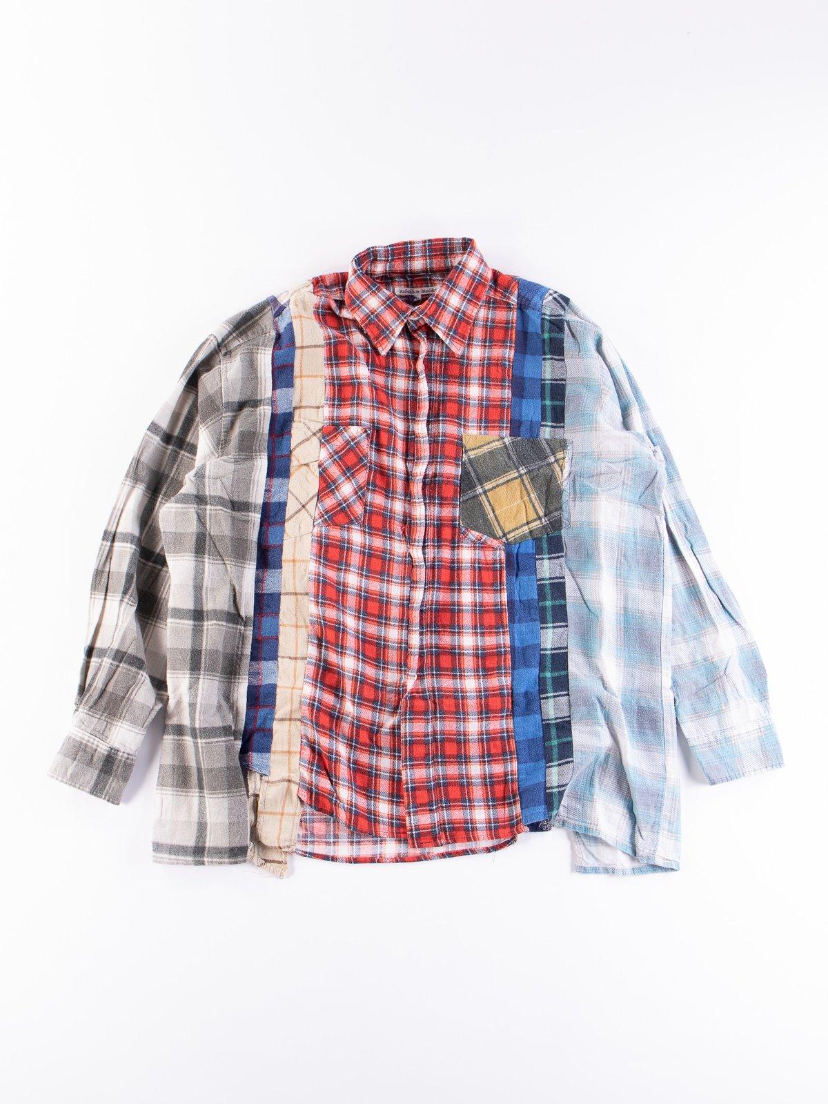 Assorted 7 Cuts Rebuild Shirt - Image 11