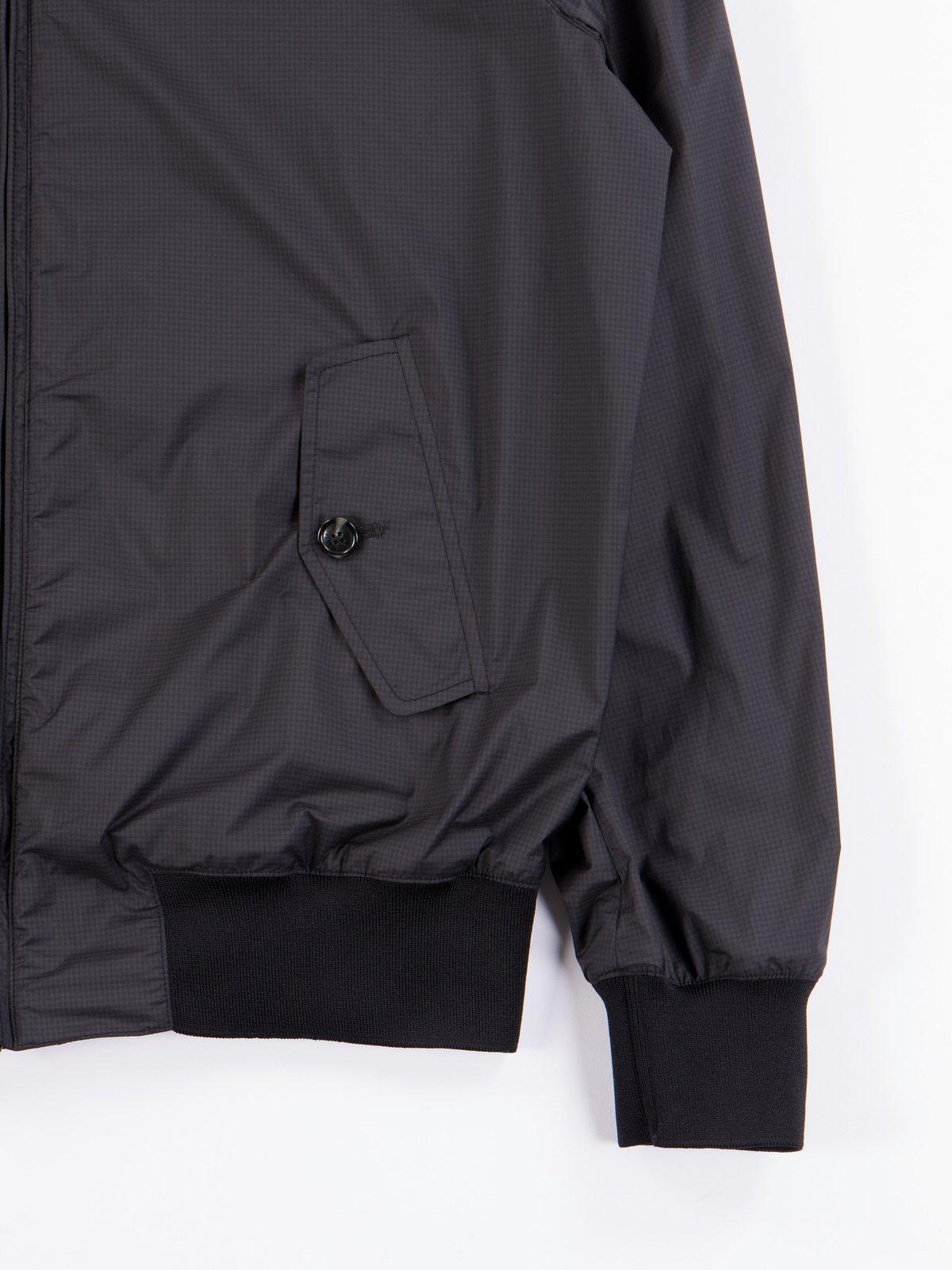 Mini Grey Check G9 EG Jacket - Image 5