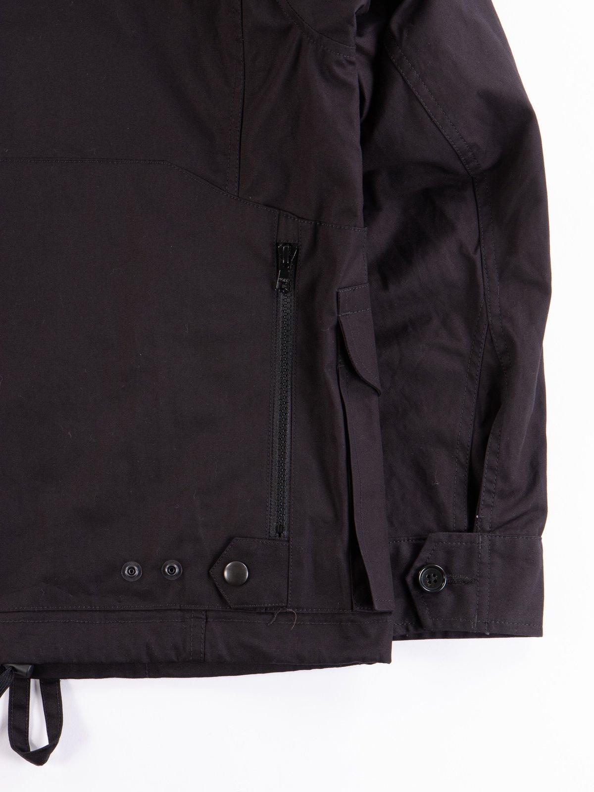 Deep Navy 10 Pockets Fishhunt Jacket - Image 7